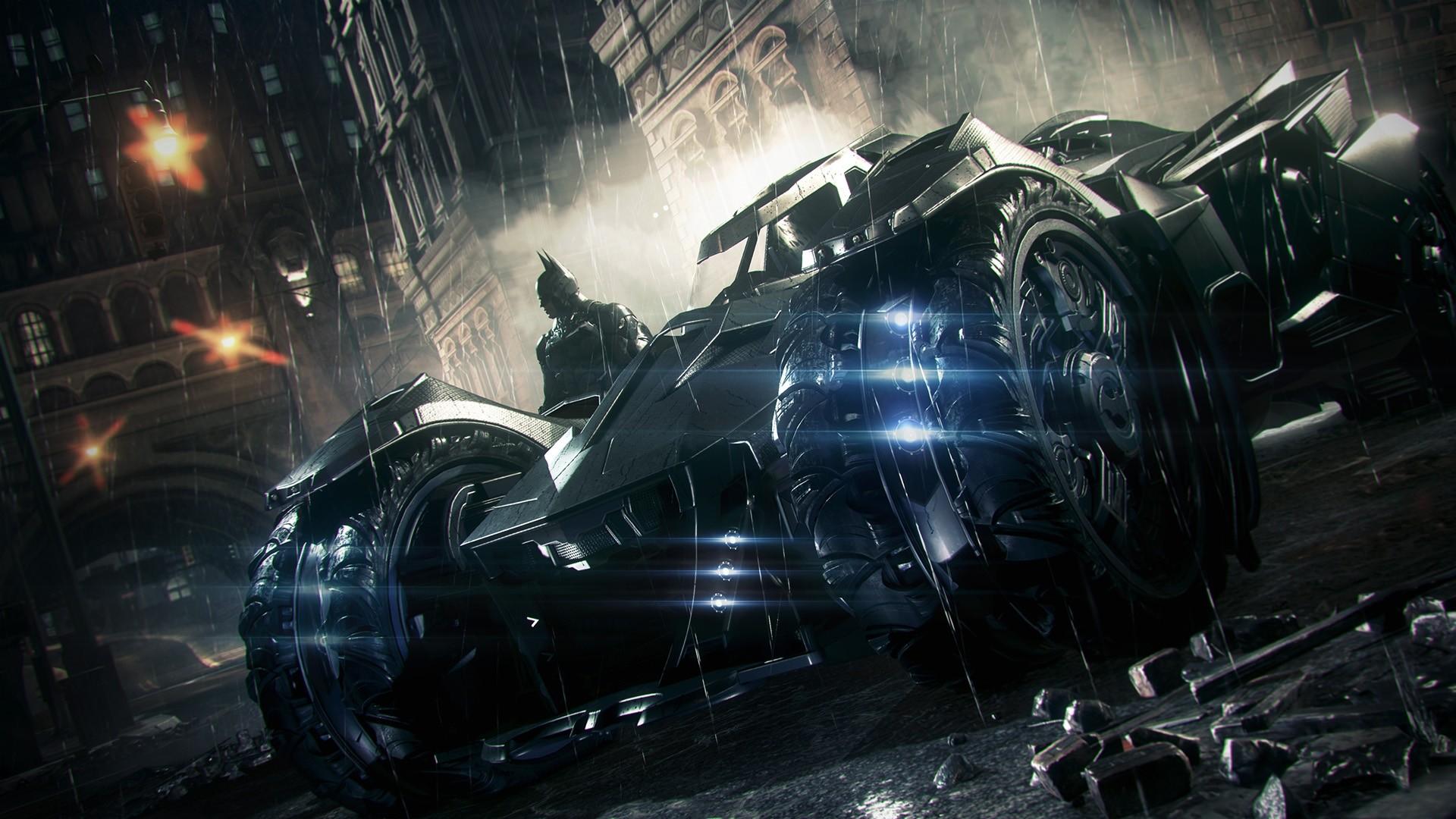 batman car hd wallpaper free download