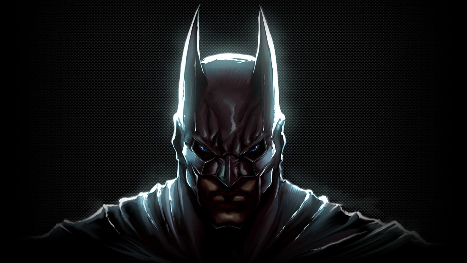 dark knight batman 1920×1080