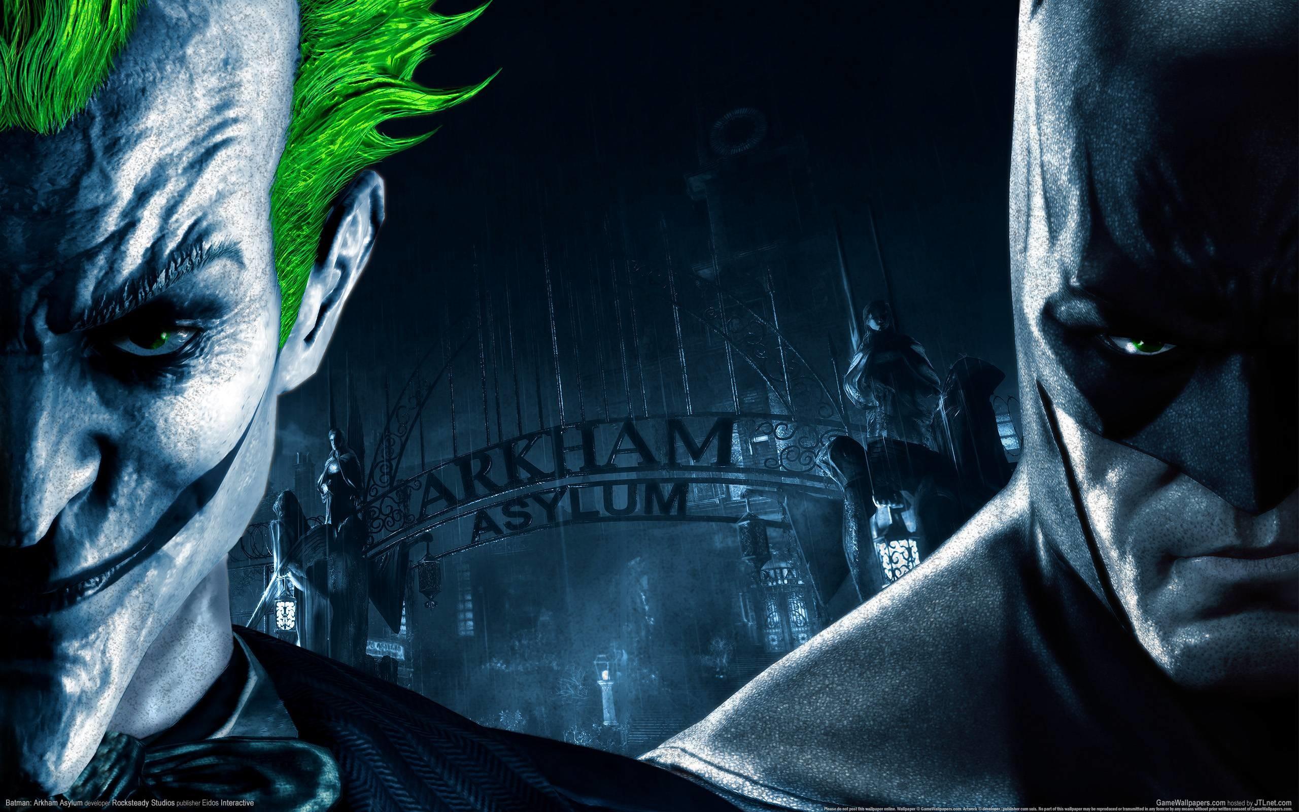 Batman HD Wallpapers | fbpapa.