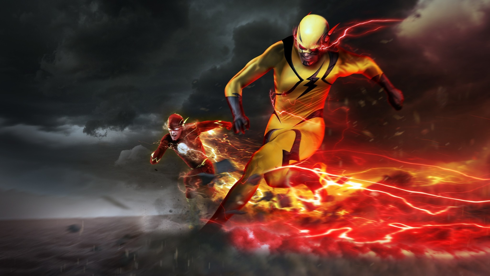 … download zoom in flash hd 4k wallpapers in screen resolution; the  flash wallpapers wallpaper …