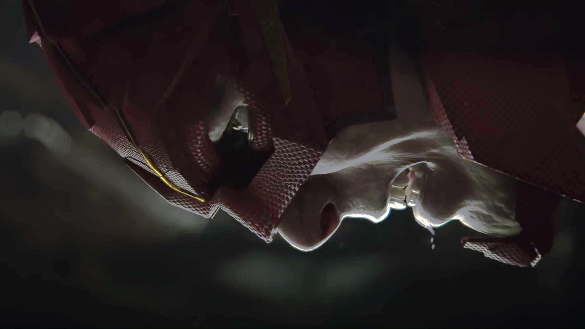 The Flash In Injustice 2 Wallpaper 01024