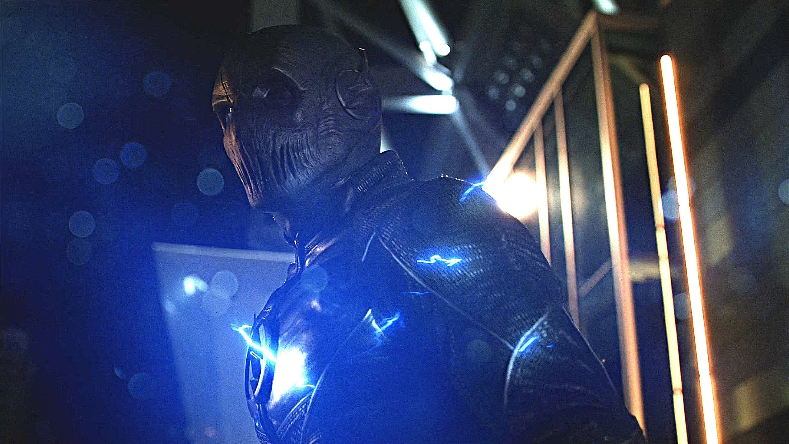 The Flash – 2×06 : The Flash vs. ZOOM – Full Fight : Part #3 (Ultra-HD 4K)  – YouTube