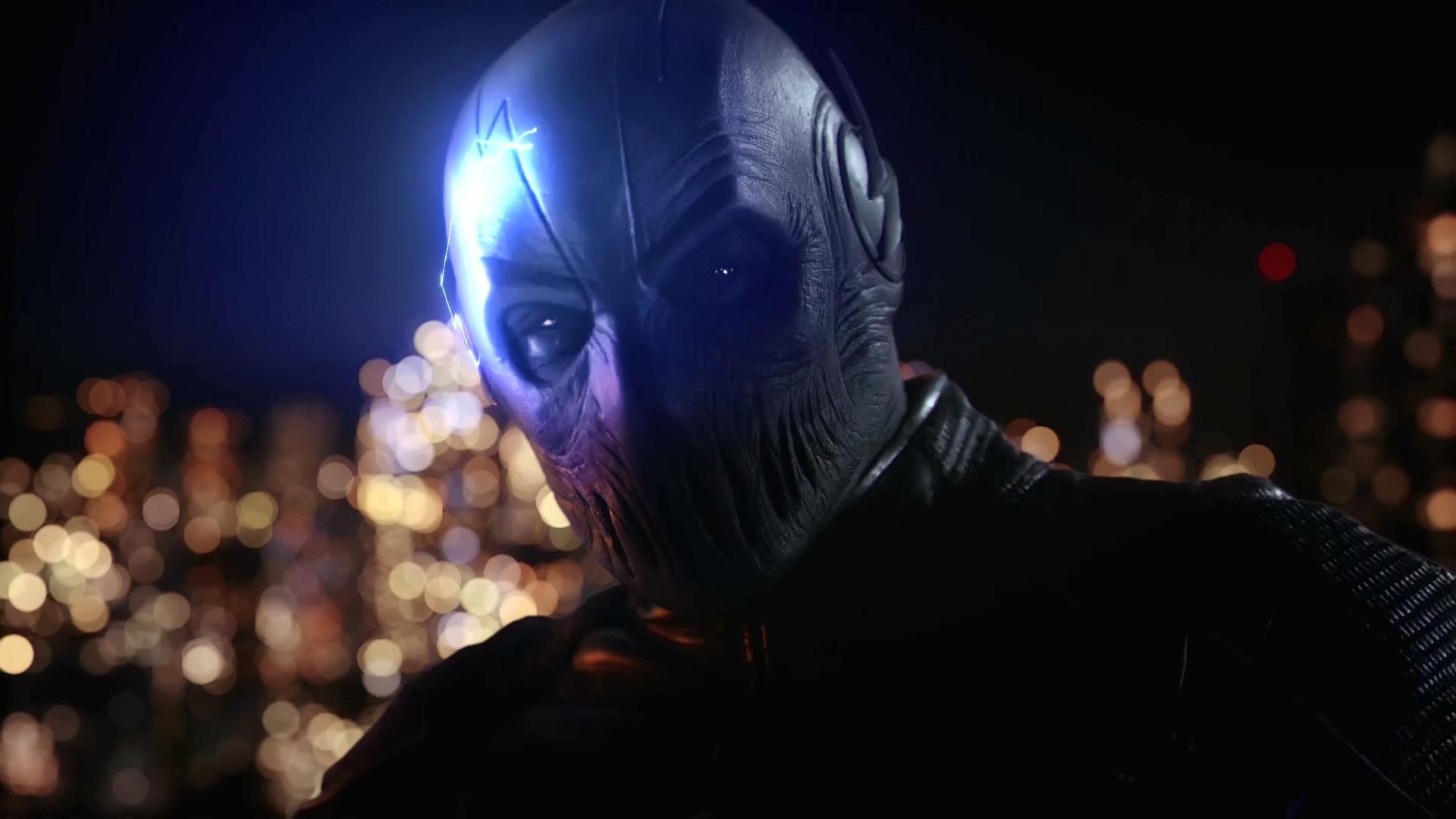 Zoom In Flash HD