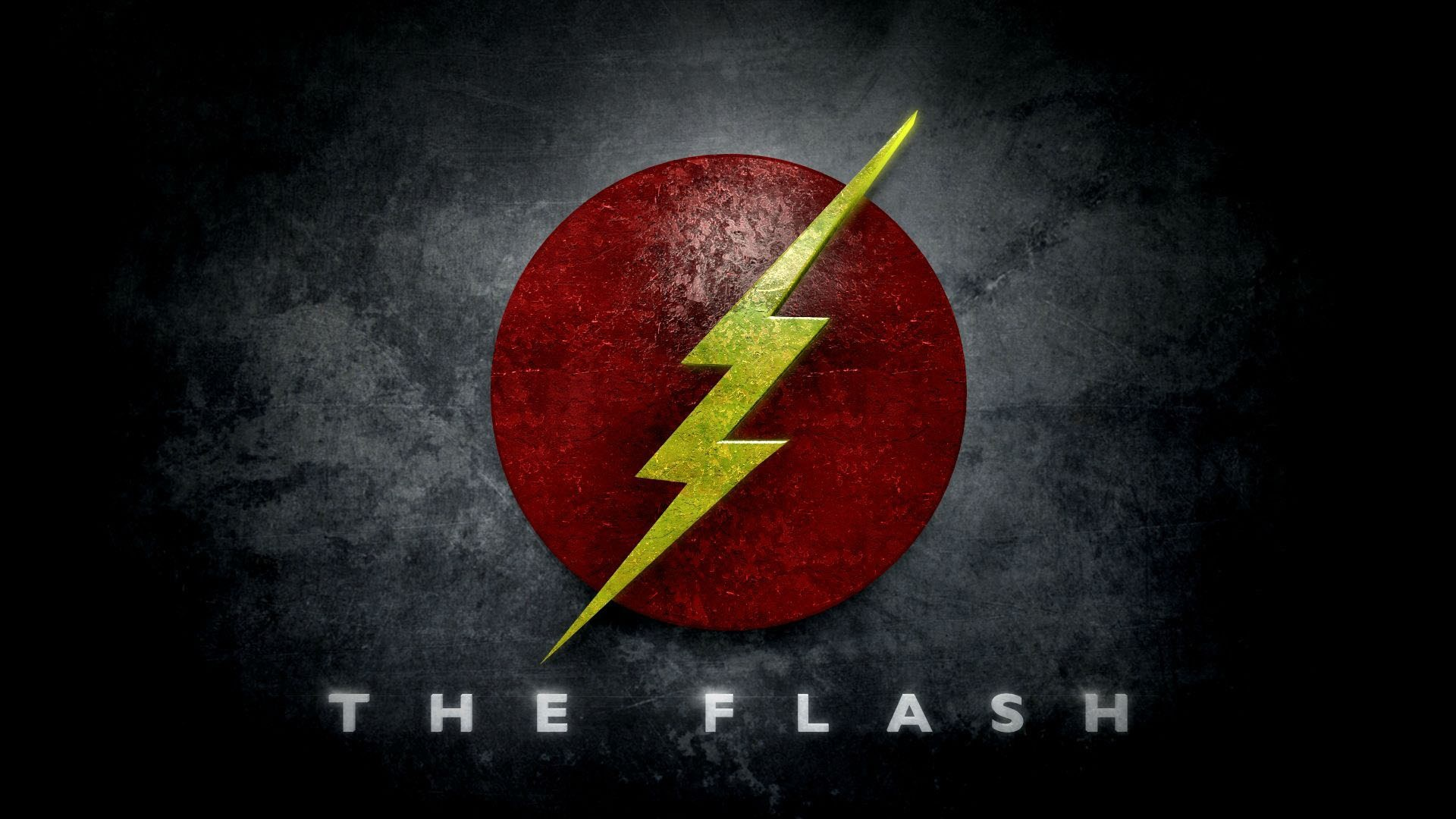 … Amazing 4K Wallpaper The Flash Logo Wallpaper in 9 The Flash Logo HD  Wallpapers Free Download