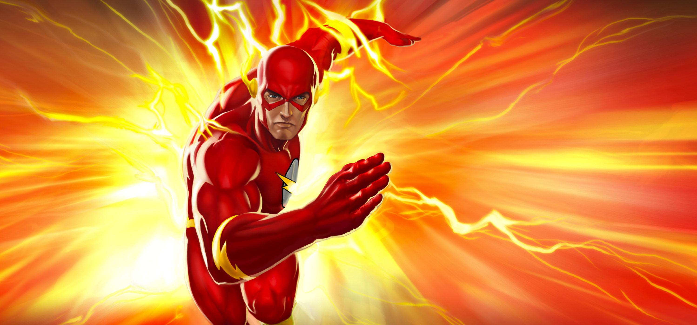 10 Curiosidades Sobre o Flash que Voc̻ Ṇo Sabia РEi Nerd