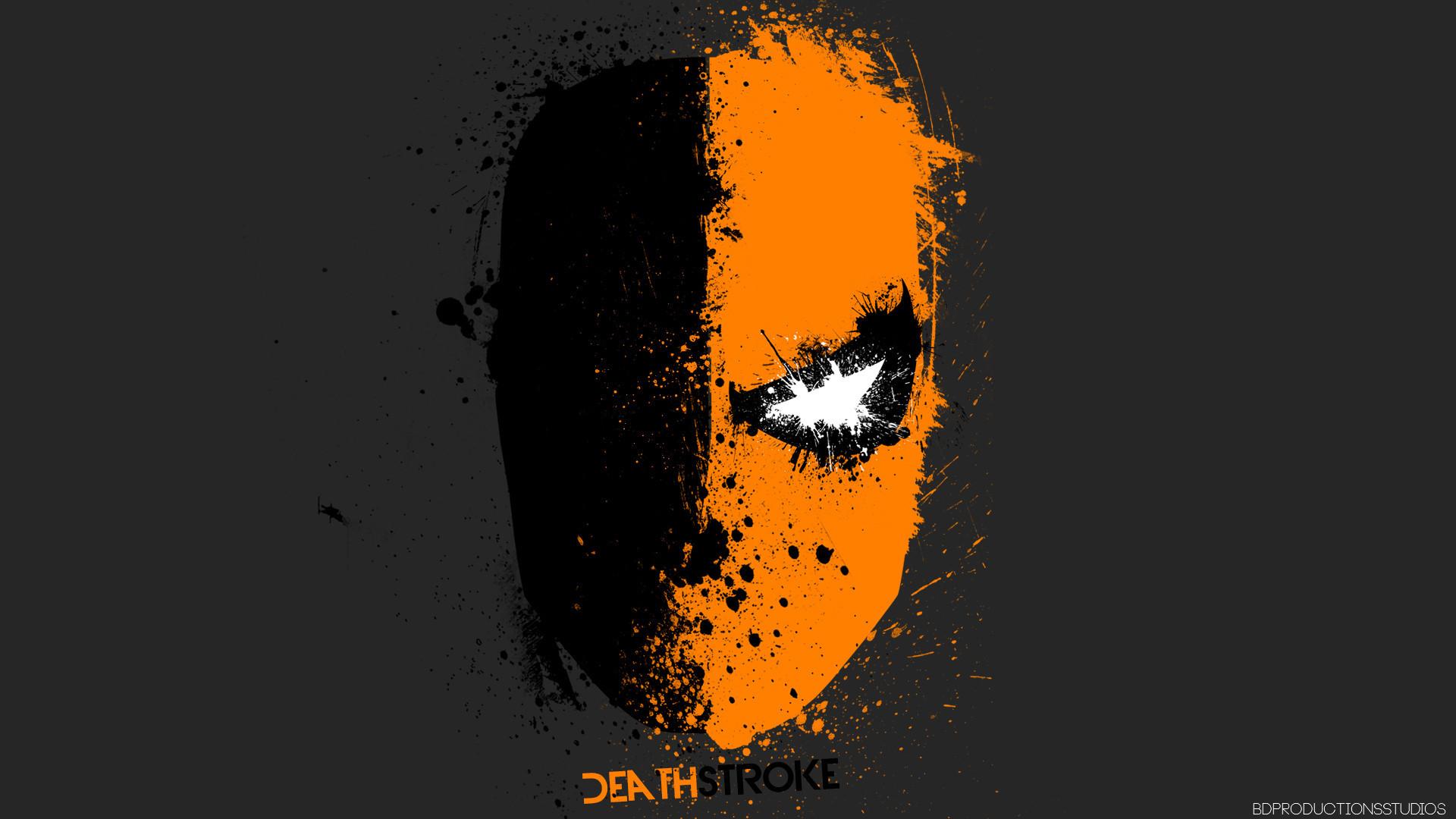 Arkham Origins <b>Deathstroke Wallpaper</b> – WallpaperSafari