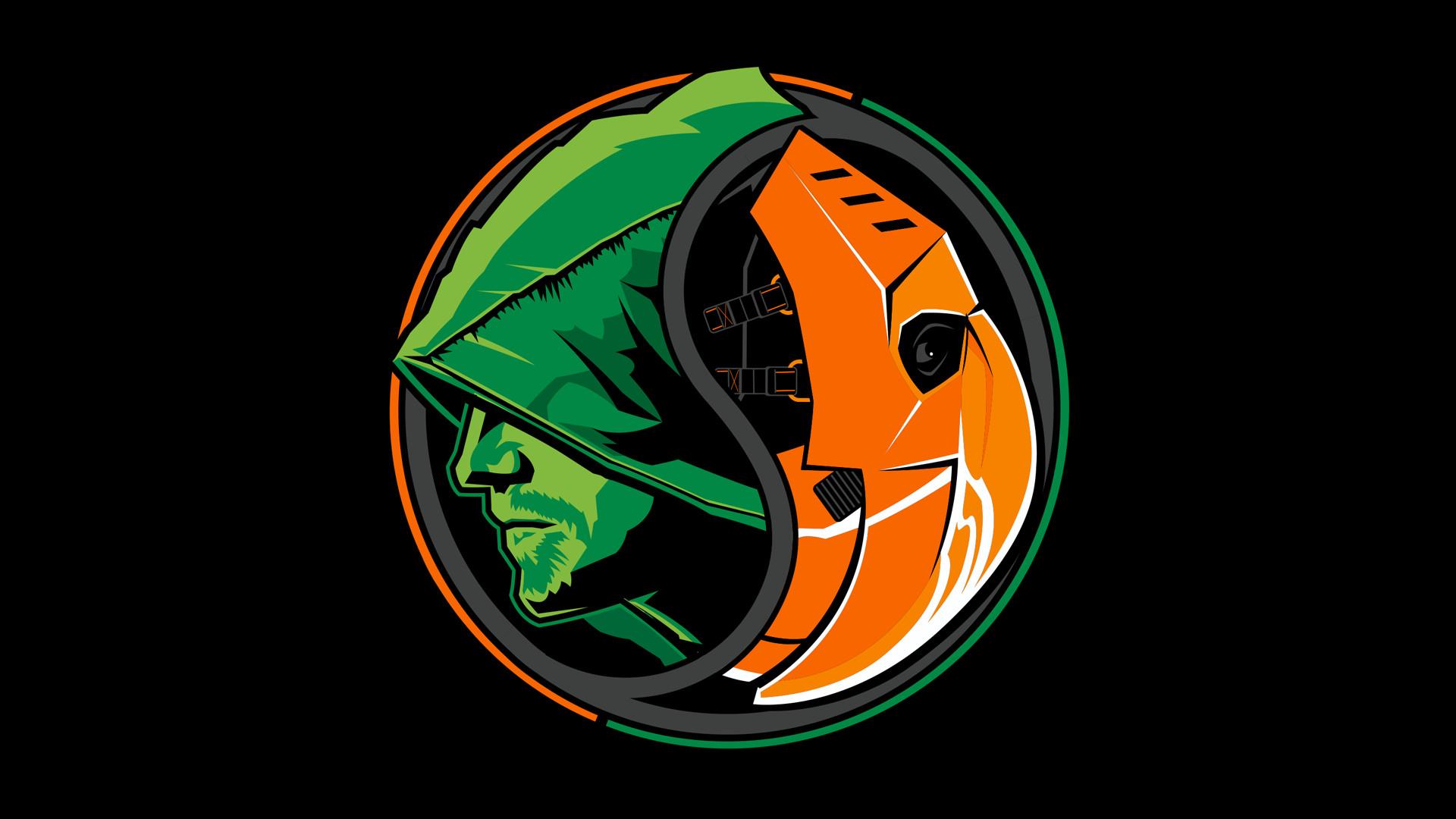 Arrow Season 2 Slade Wilson aka Deathstroke (2) by OrochimaruXDD .
