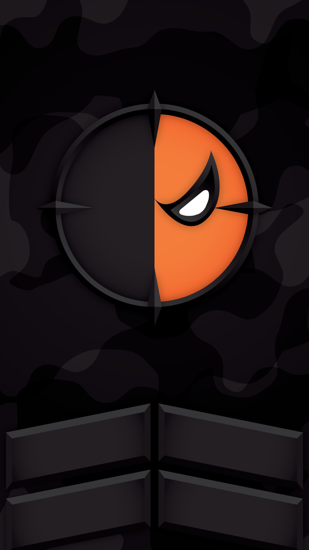 Deathstroke Full HD Wallpaper and Background x ID