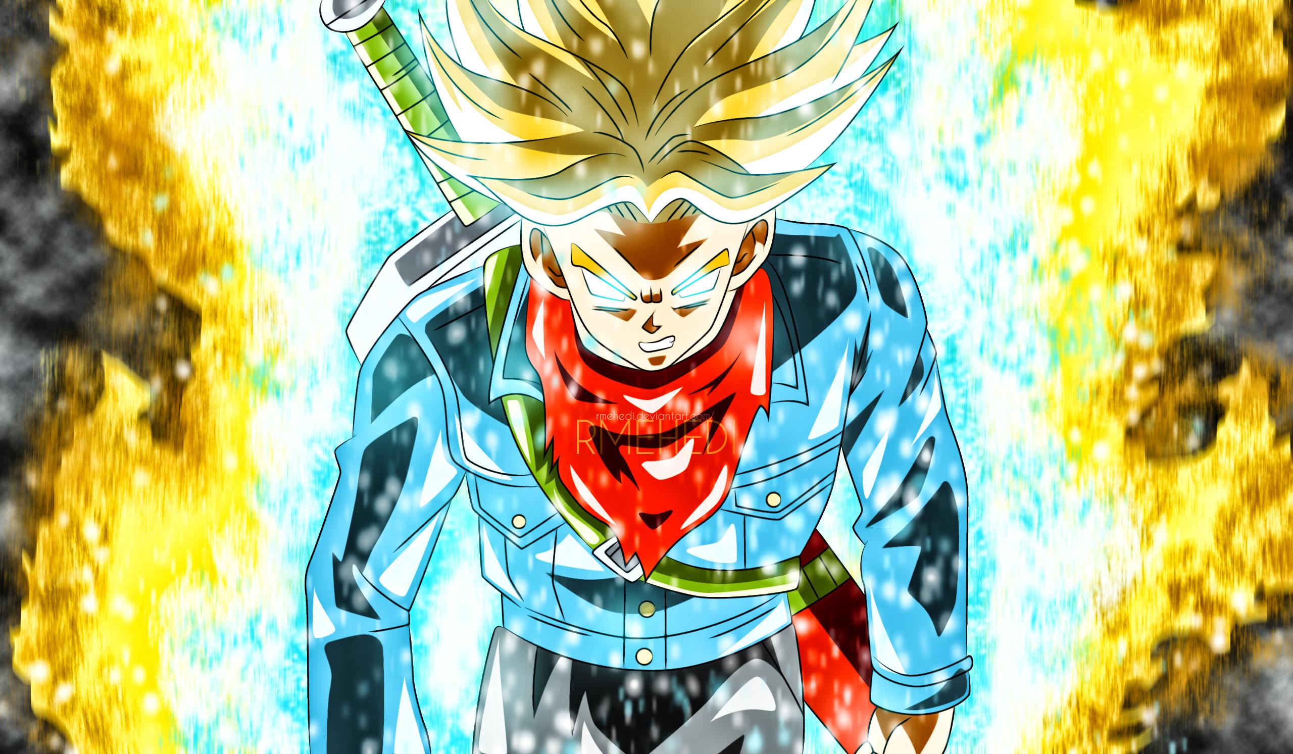 HD Wallpaper | Background ID:746602. Anime Dragon Ball Super