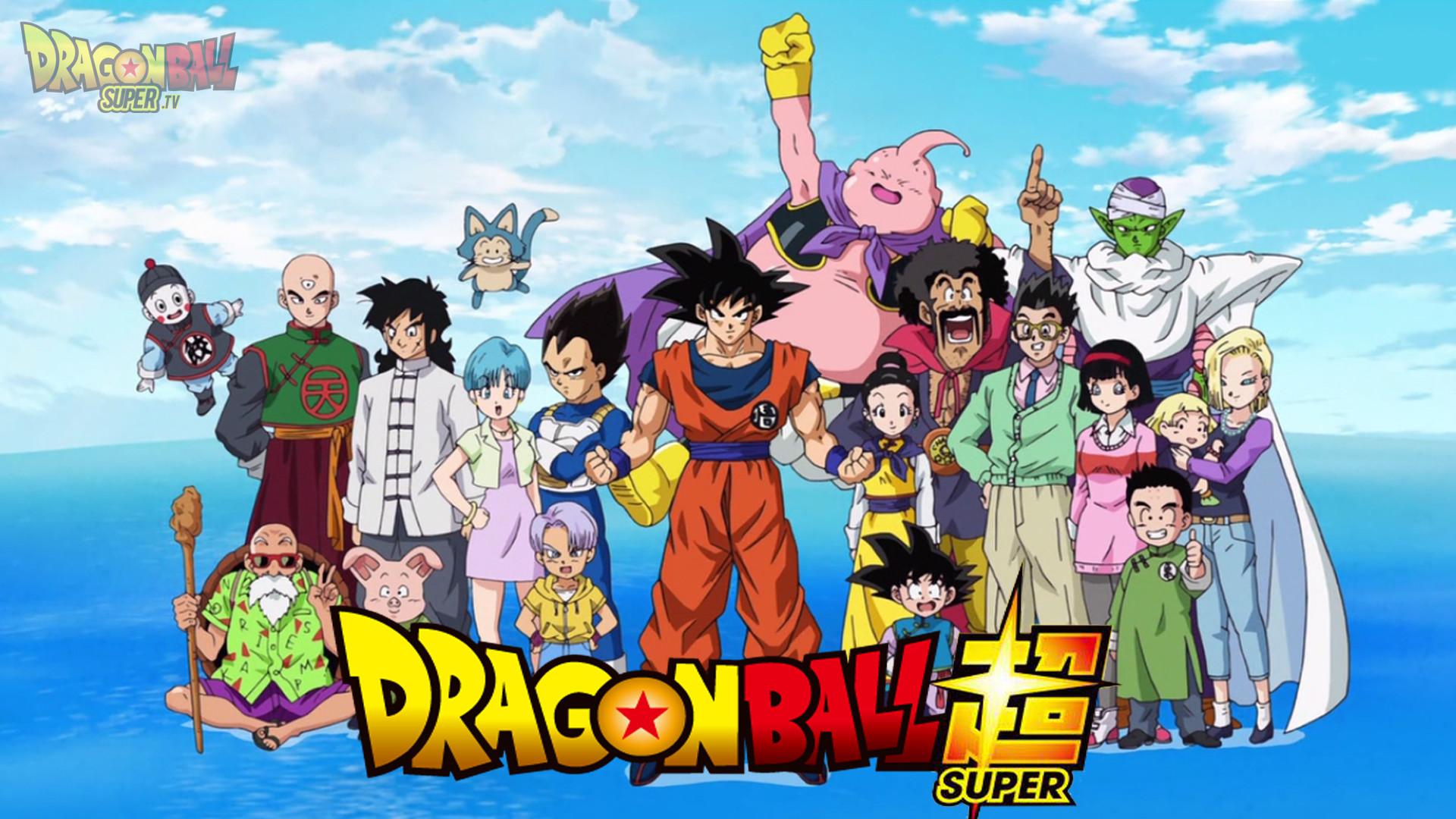 Dragon Ball Super Wallpaper HD | Picture tag | Dragonball Super