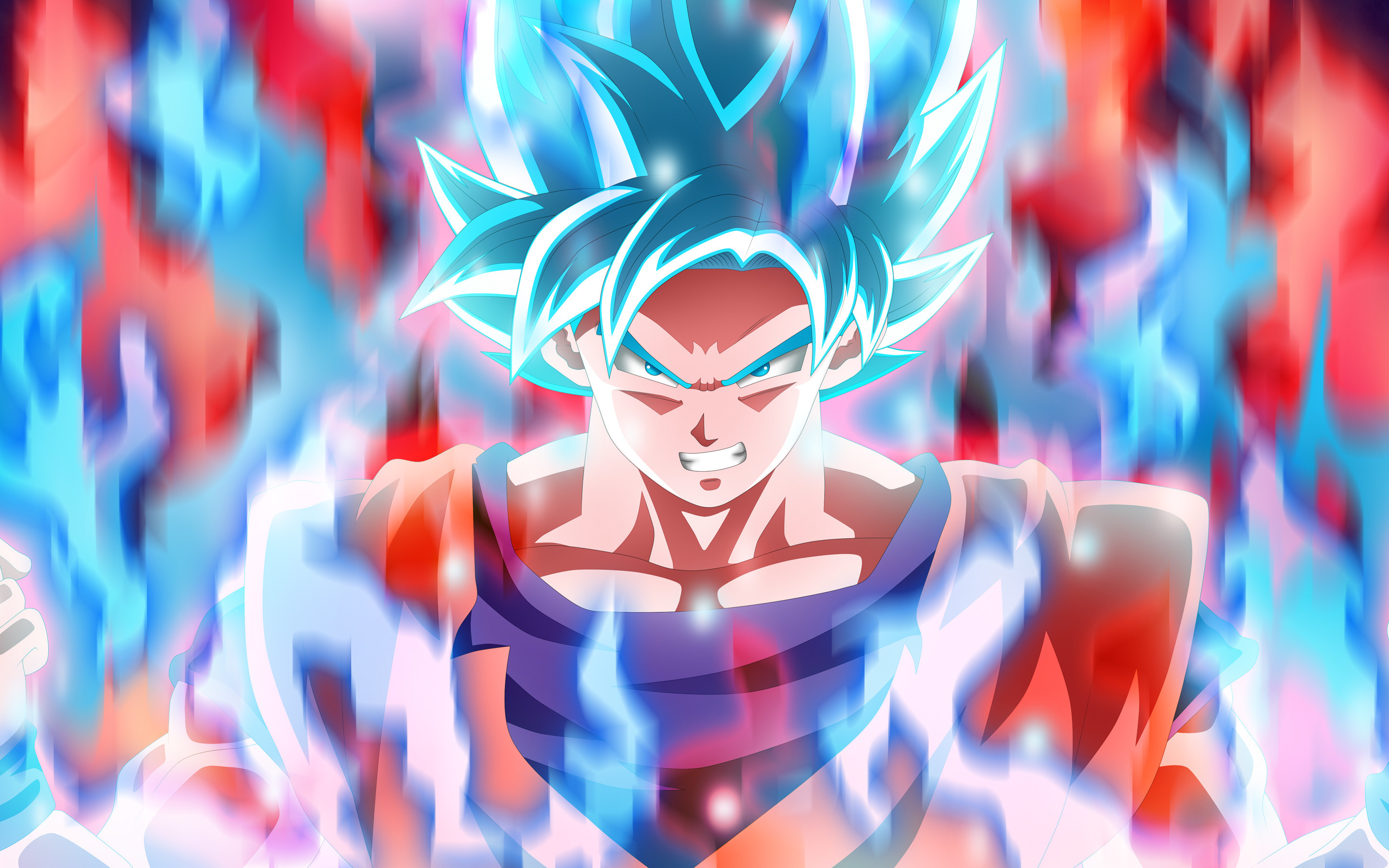 573 Dragon Ball Z HD Wallpapers | Backgrounds – Wallpaper Abyss