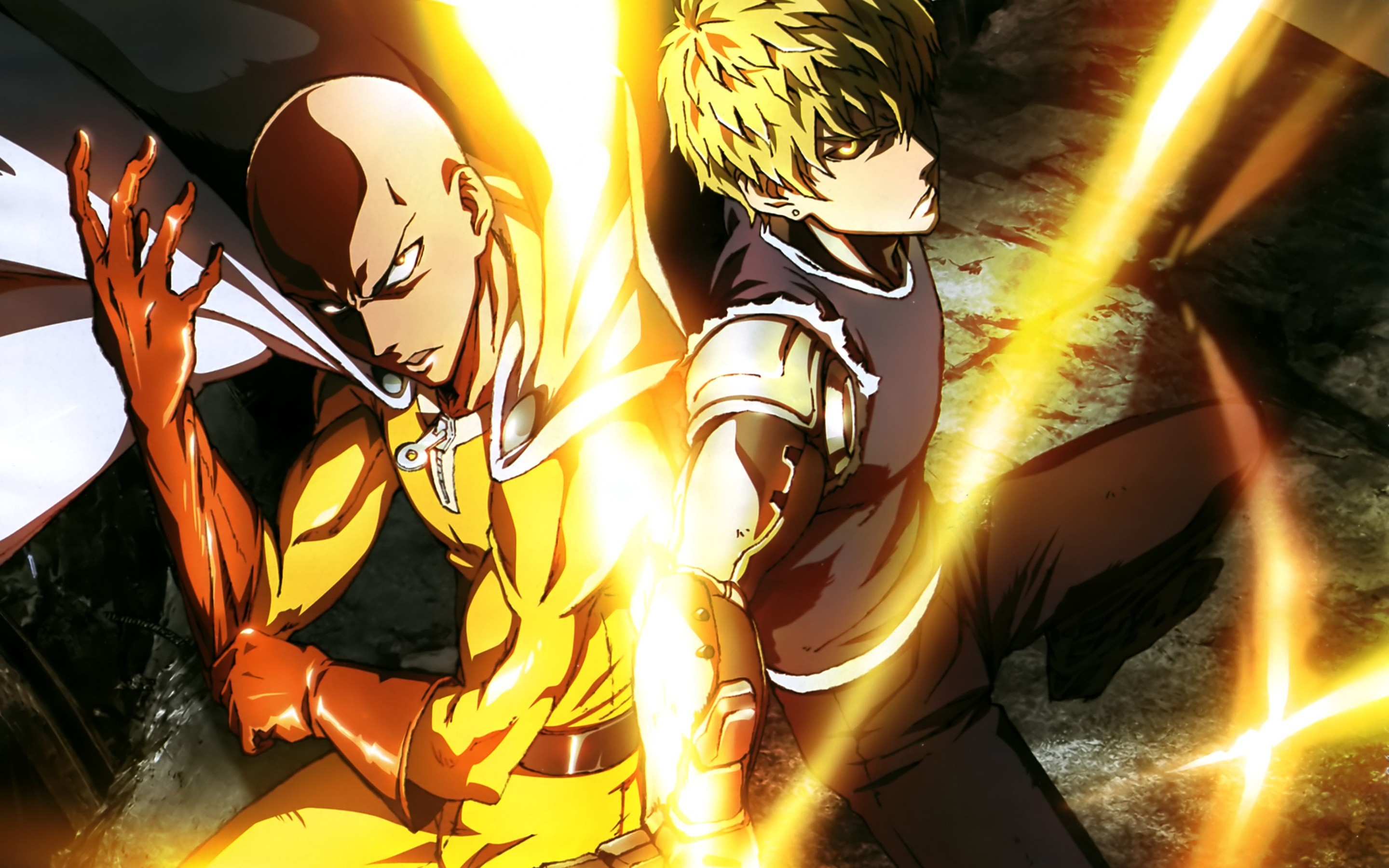 HD Wallpaper | Background ID:656718. Anime One-Punch Man