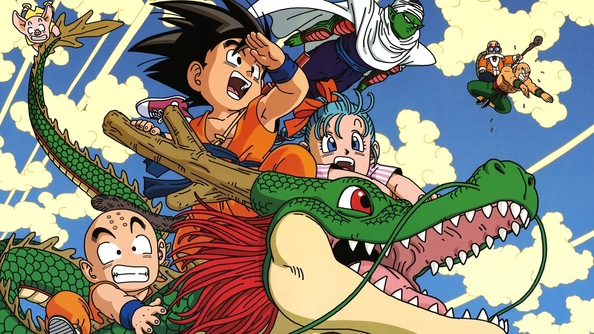 Image Dragon Ball. HD Quality Images …