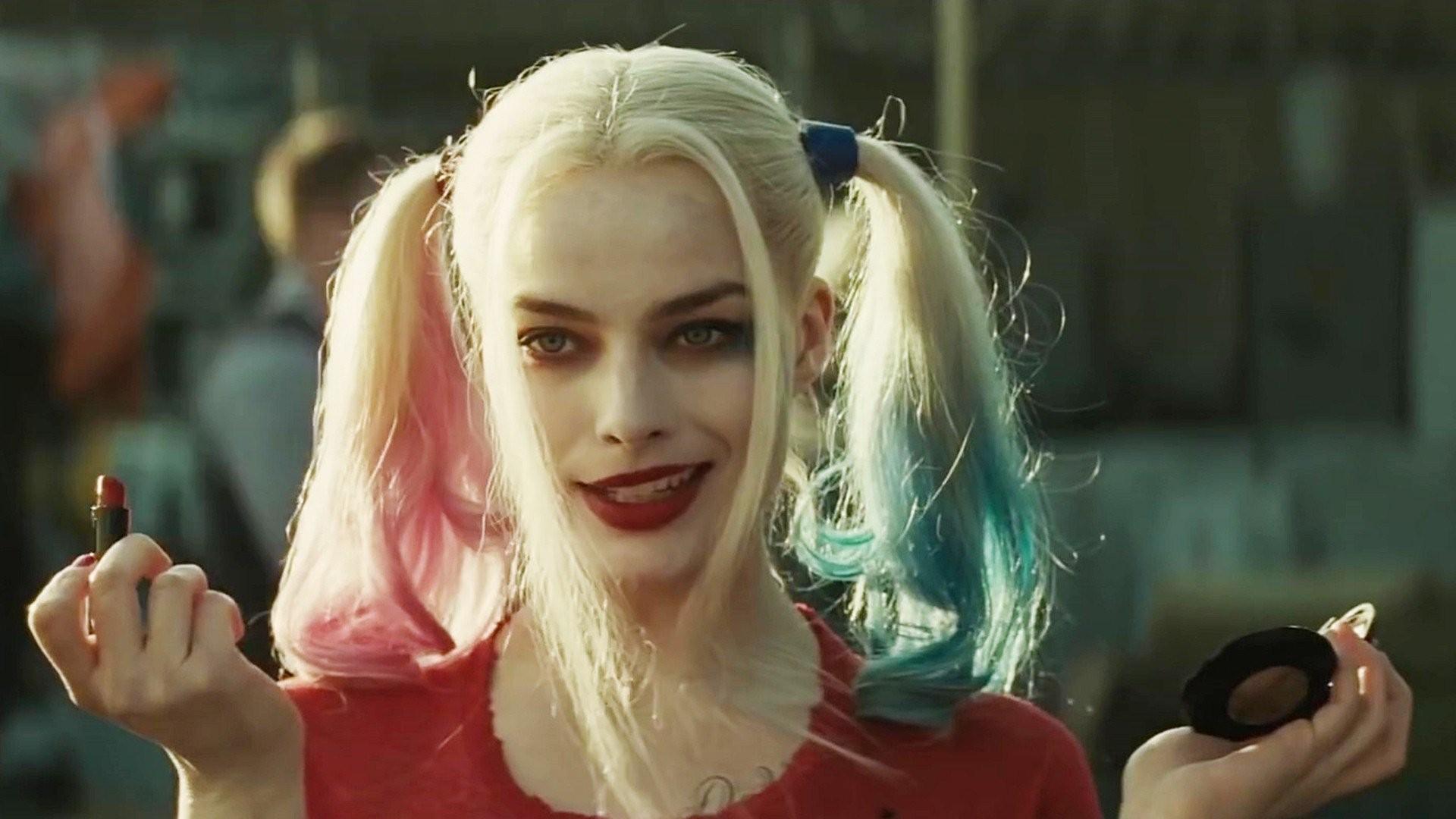 Margot Robbie is an Executive Producer on Harley Quinn .