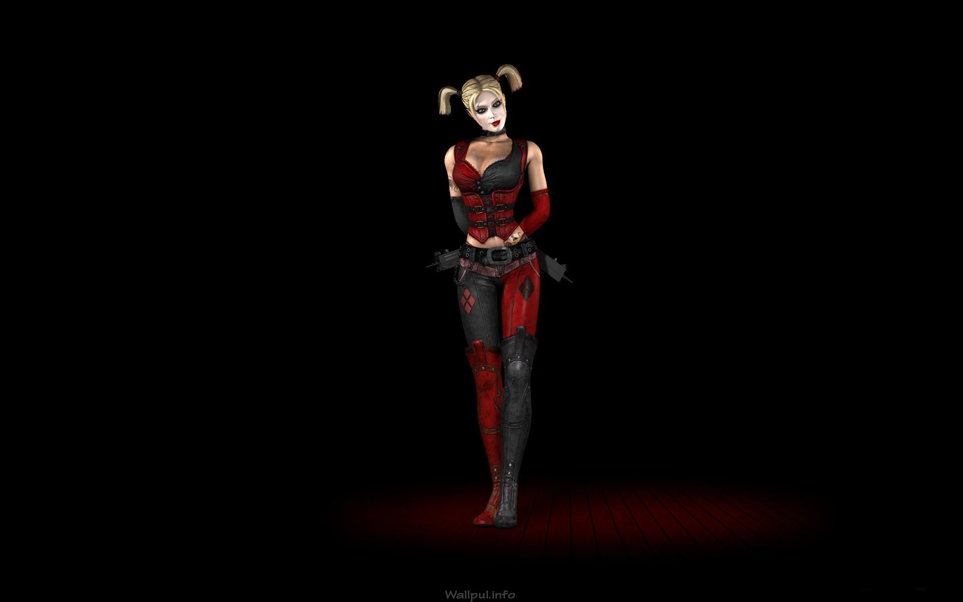 … Fictional Harley Quinn Suicide Squad Wallpapers Desktop Hd …