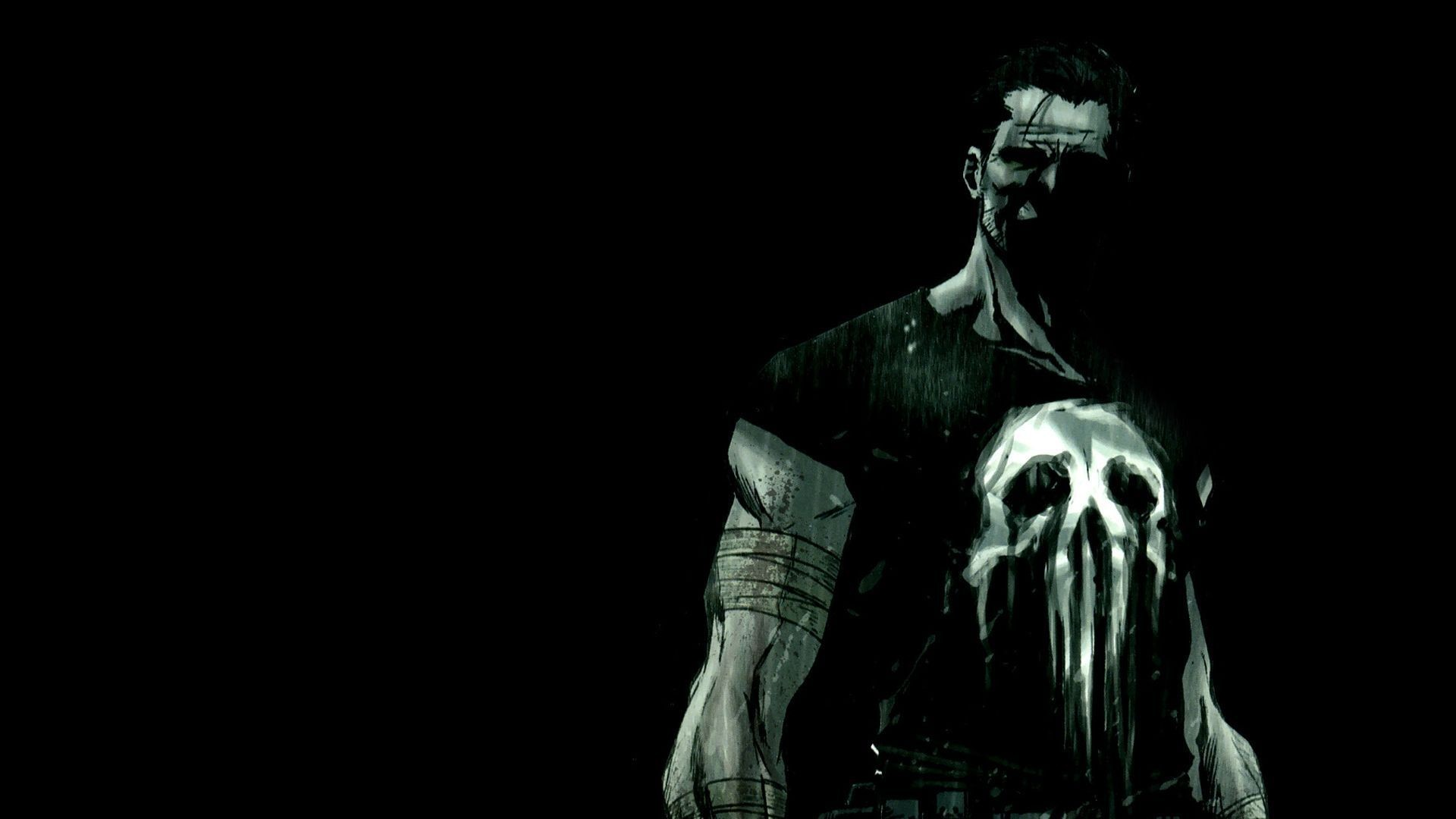 The Punisher HD Wallpapers Backgrounds Wallpaper | HD Wallpapers |  Pinterest | Punisher, Hd wallpaper and Wallpaper