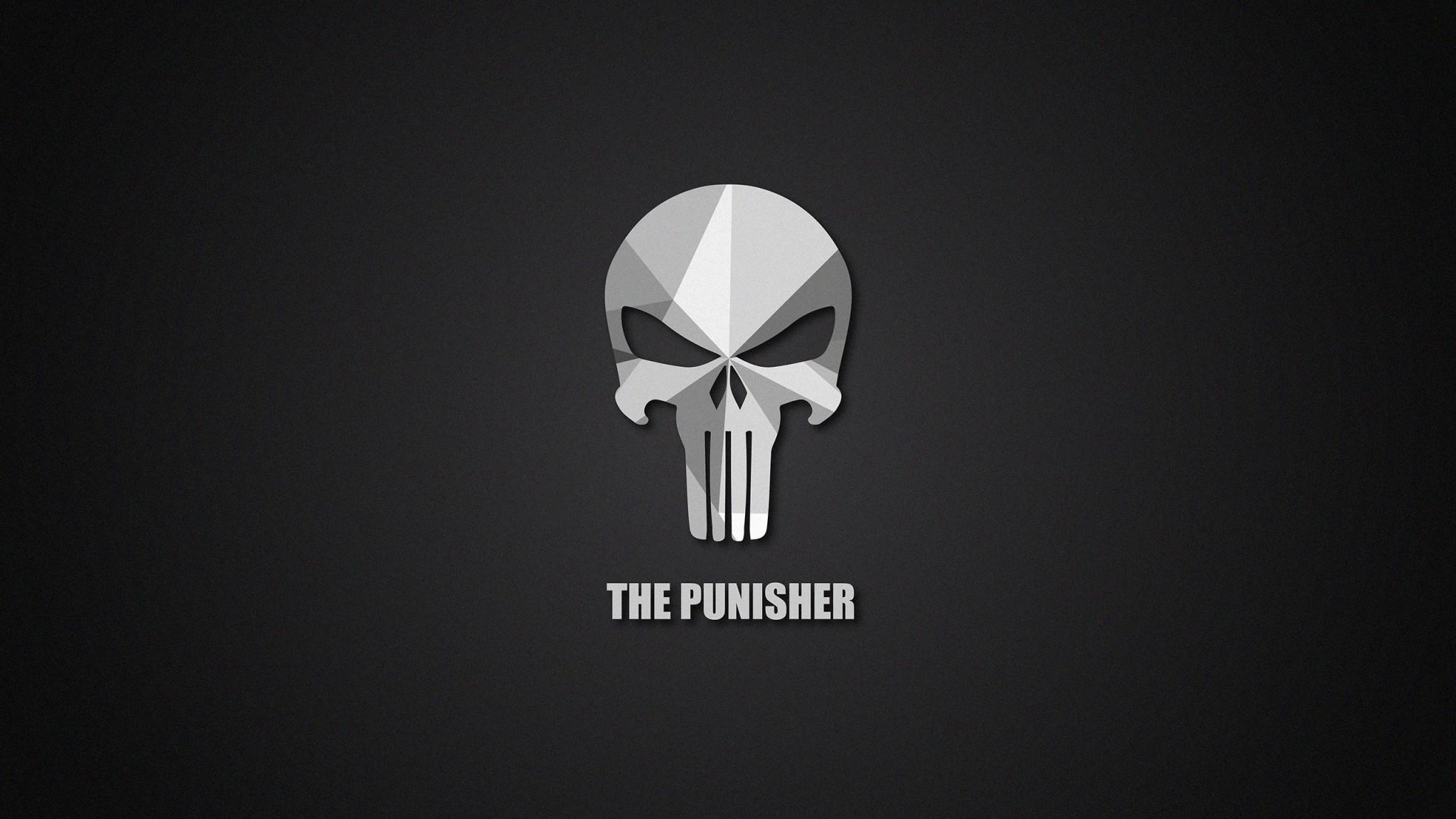 Punisher Logo Google Search Desktop Background