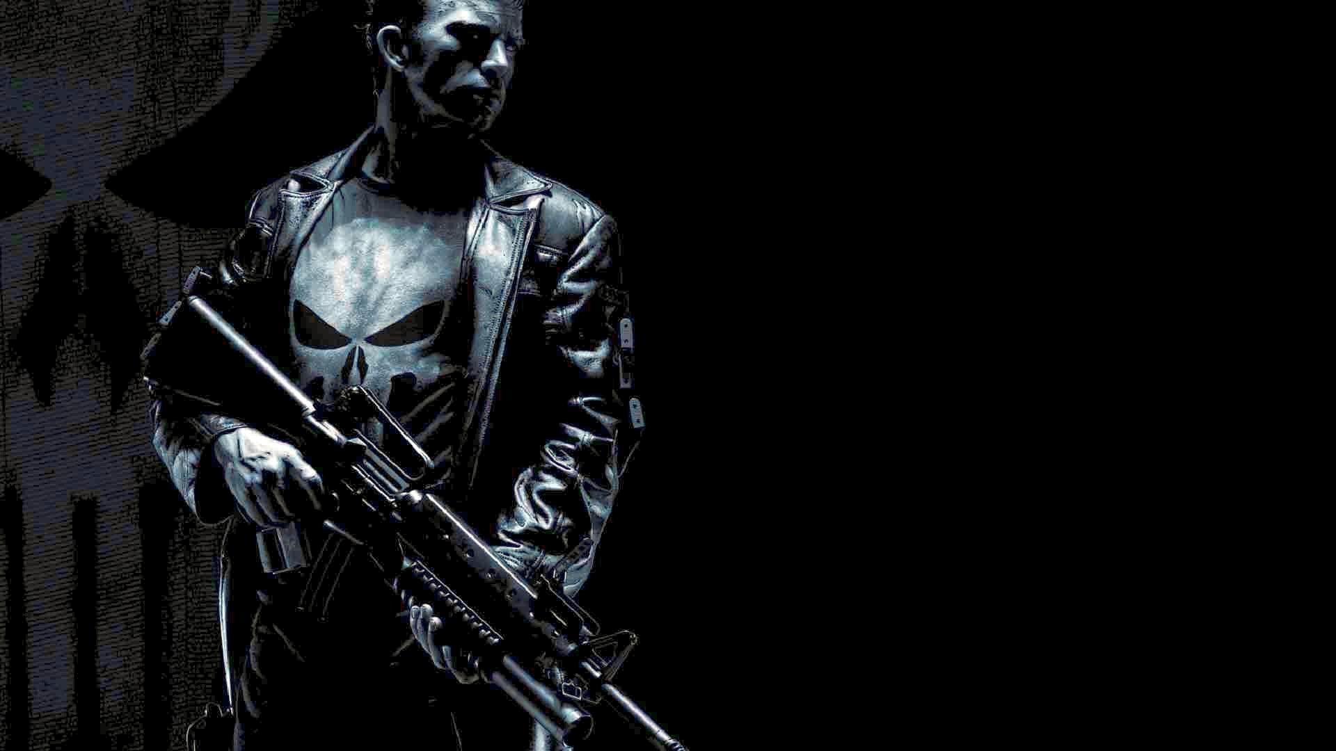 The Punisher (2004) Computer Wallpapers, Desktop Backgrounds .