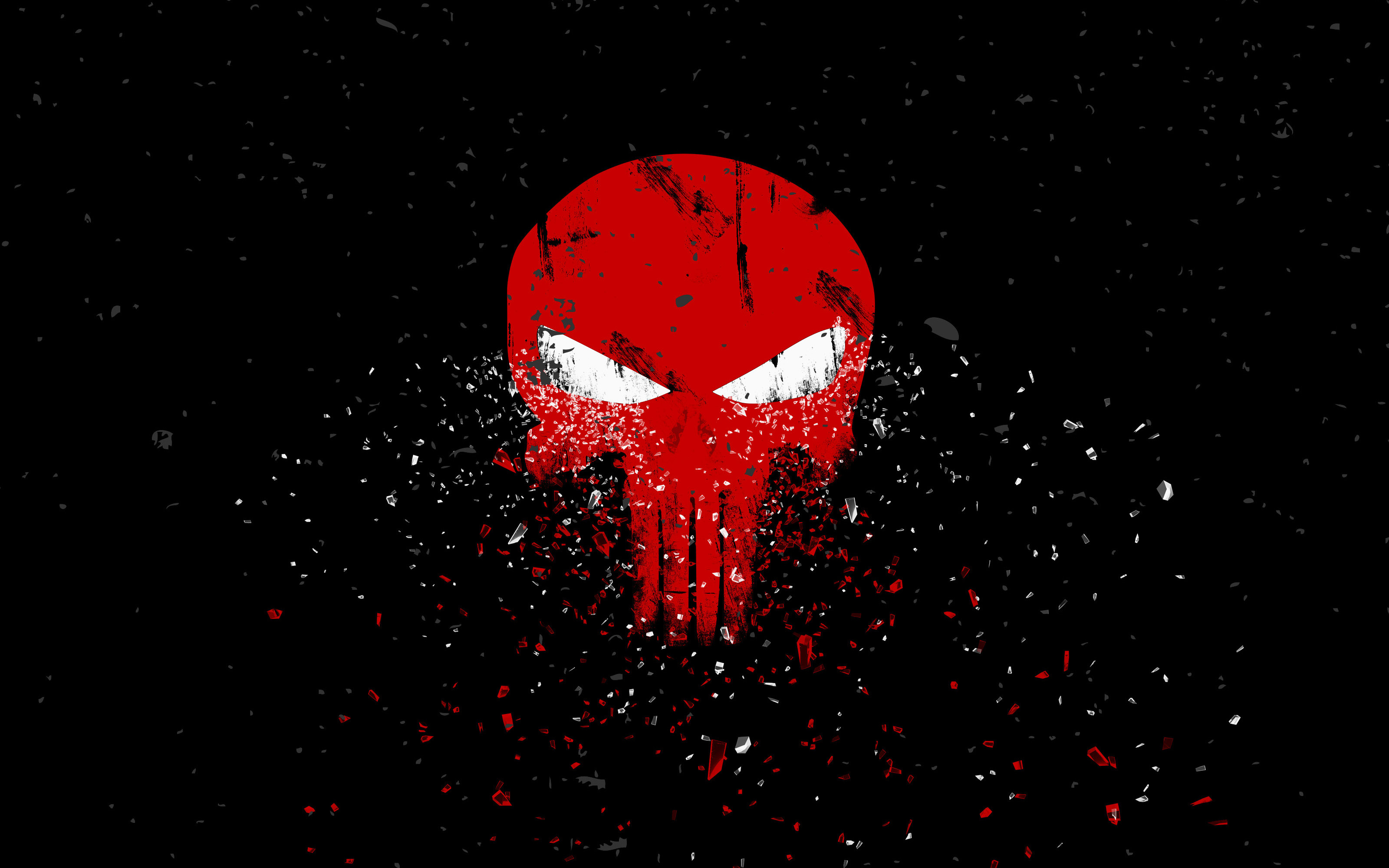 Punisher HD