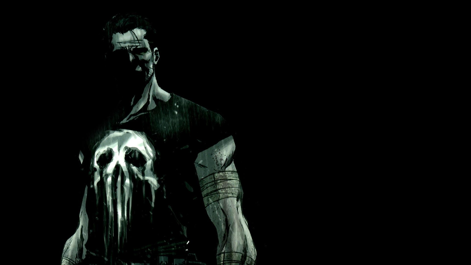 The Punisher Wallpapers – Wallpaper Cave