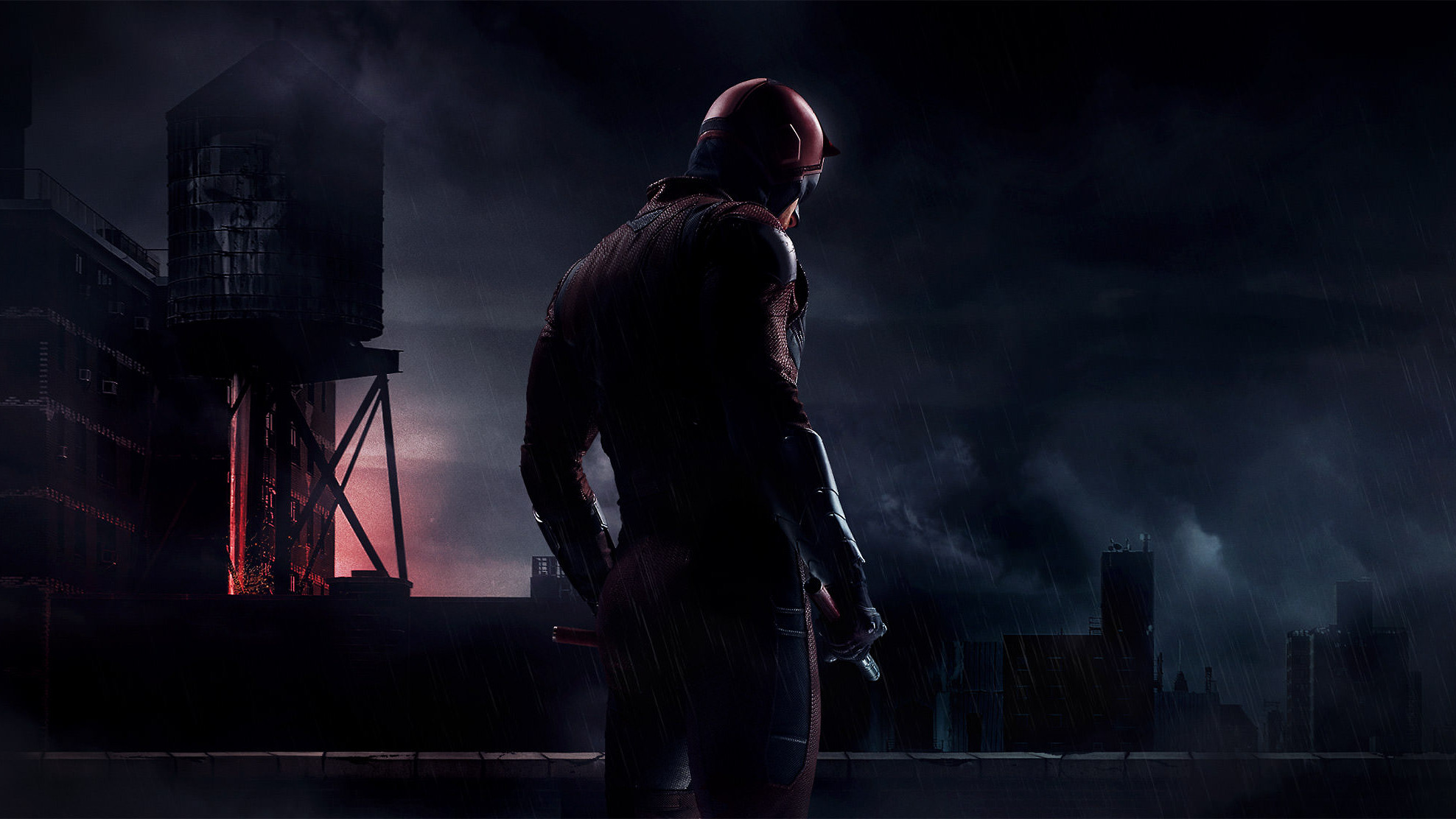 Punishment Finds DAREDEVIL In New Season 2 Motion Posters; Billboard Images  Revealed in HD