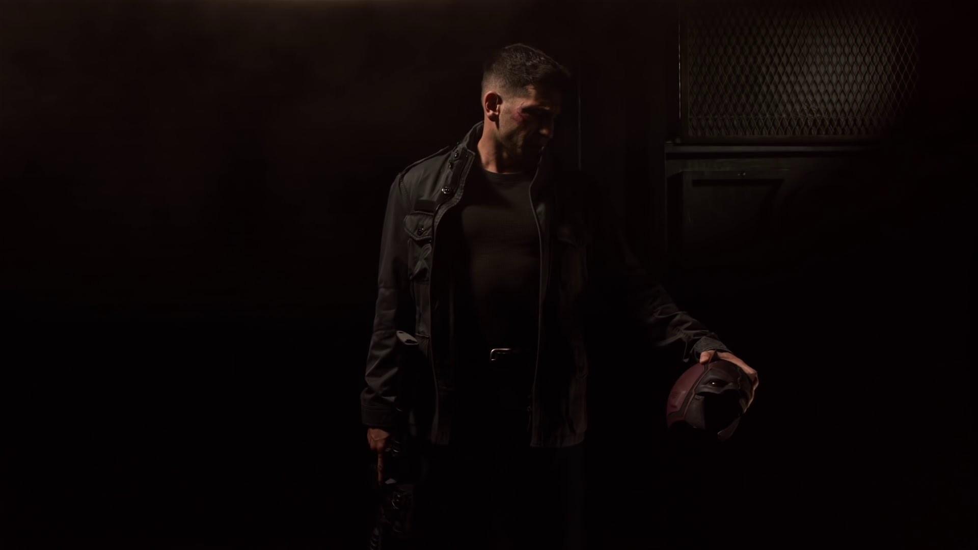 Daredevil (Netflix) images Frank Castle/Punisher HD wallpaper and .