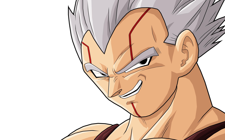 Anime – Dragon Ball Z Vegeta (Dragon Ball) Wallpaper