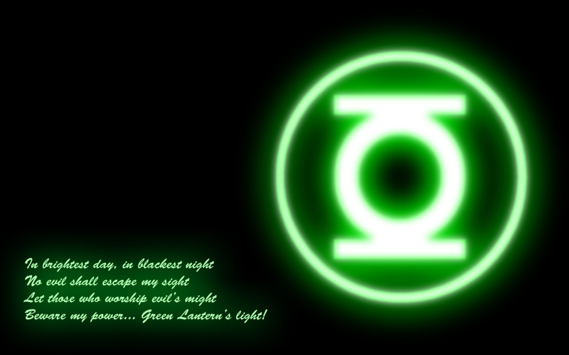 Green Lantern Computer Wallpapers, Desktop Backgrounds   .
