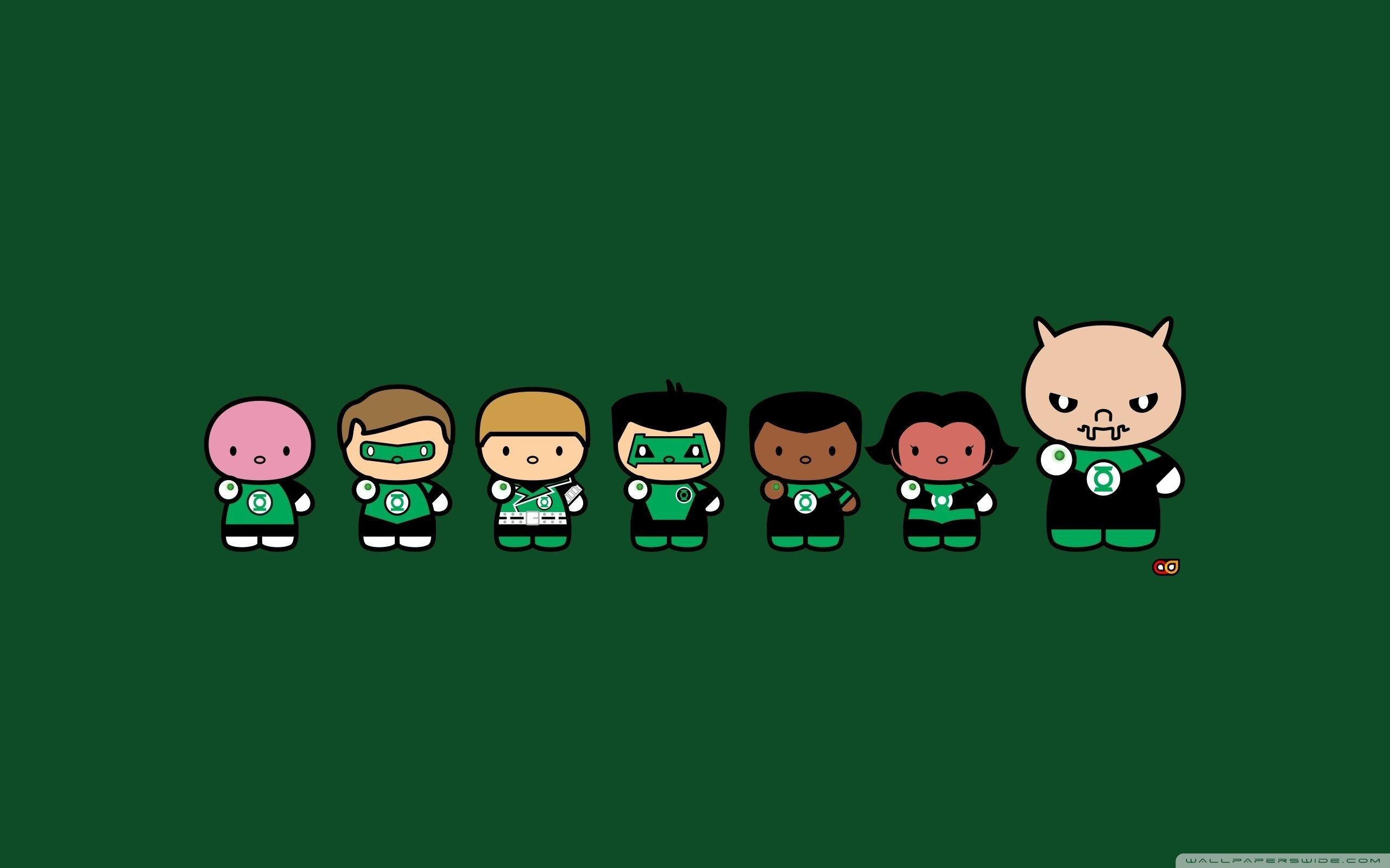 … Green Lantern Corps Hd Wide Wallpaper For. Download