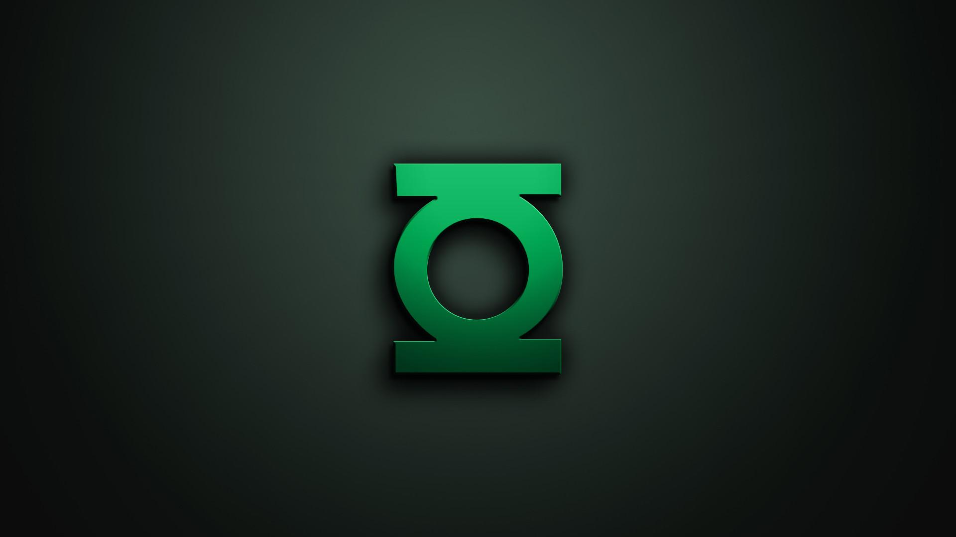 Green Lantern Live Wallpaper