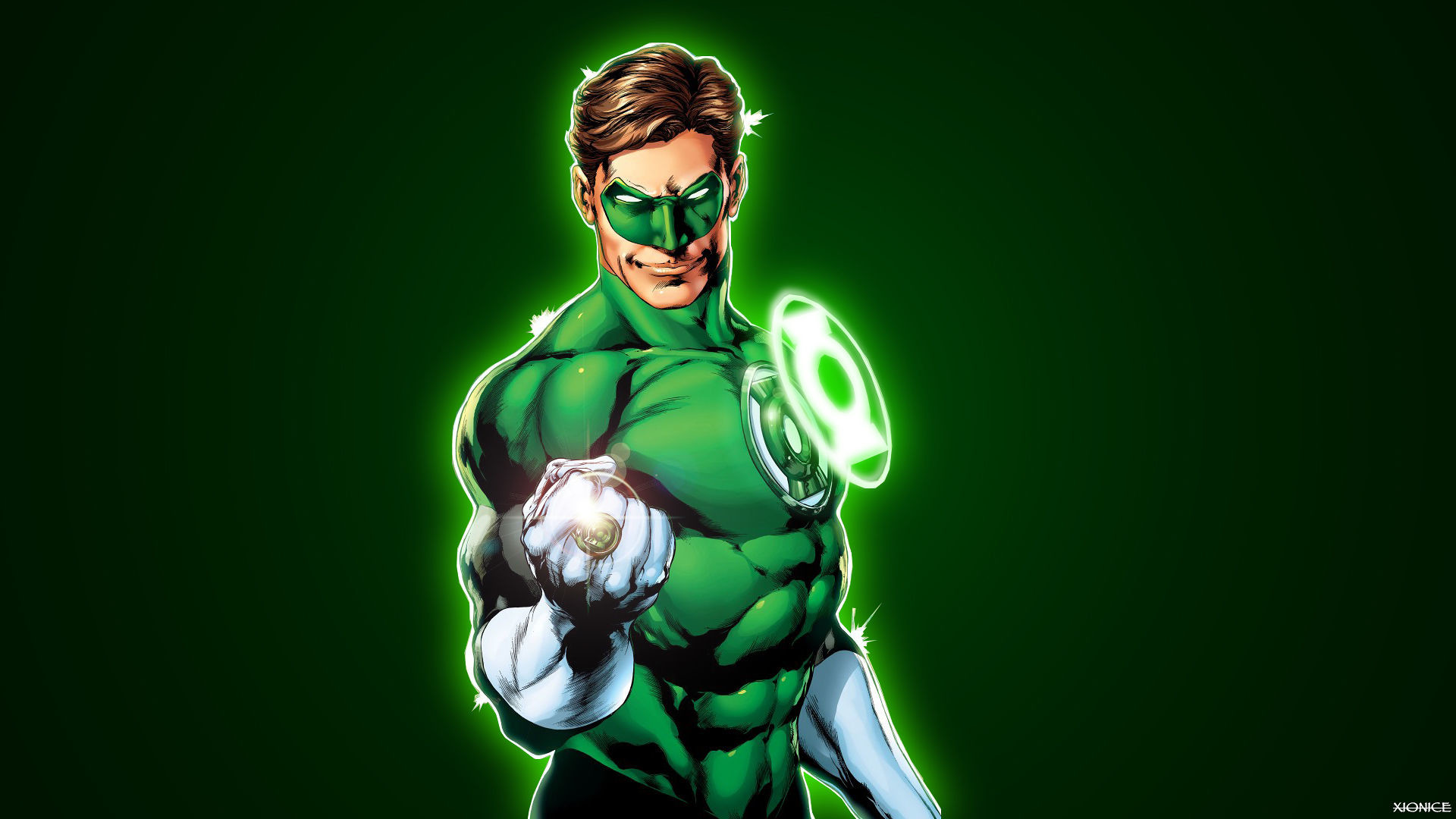 Explore Green Lantern Actor, Green Lantern Corps, and more!