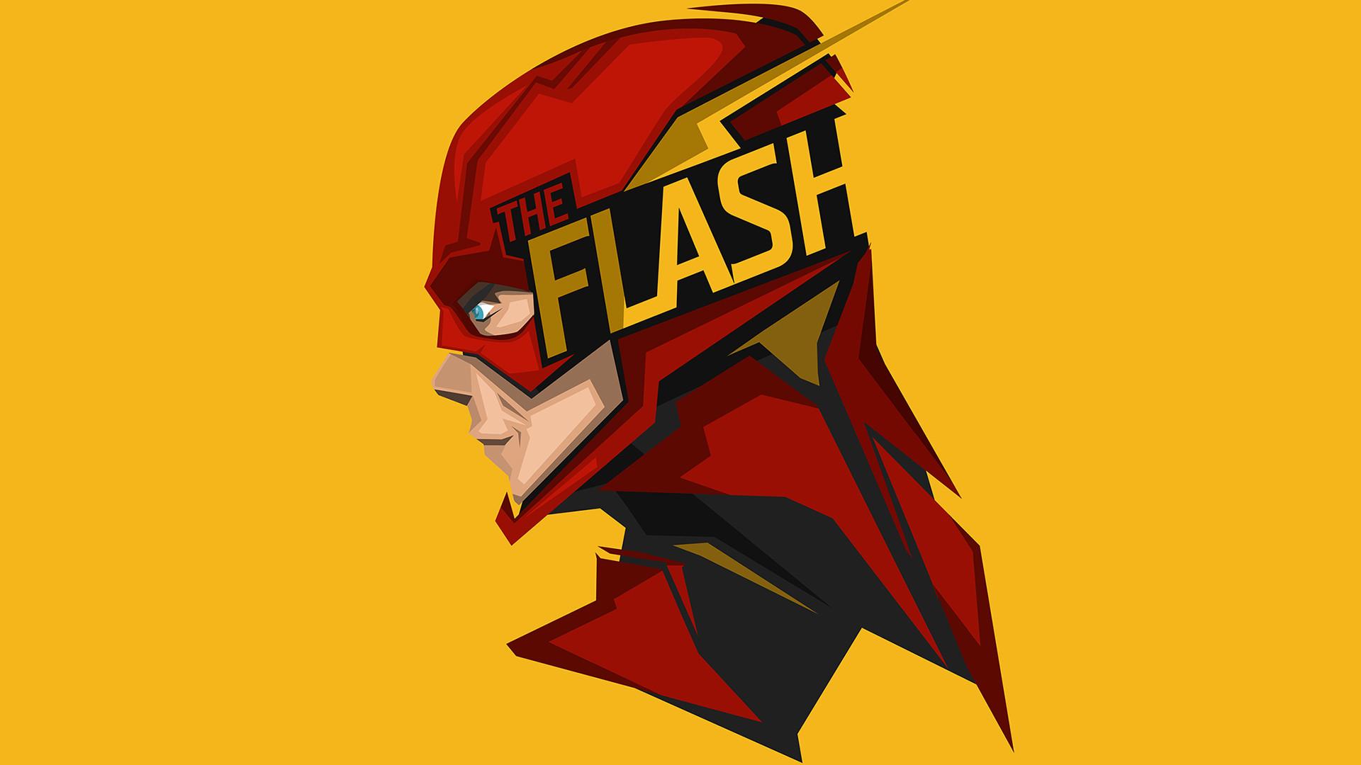 best The Flash Images for desktop