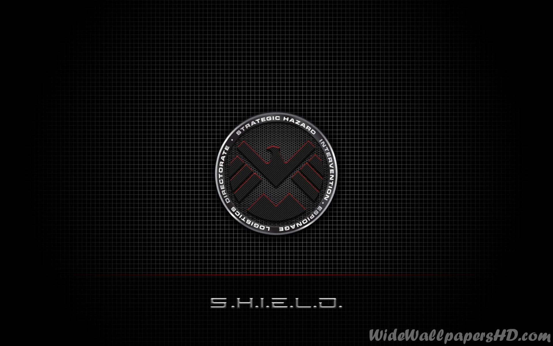 Marvel Shield Wallpaper WallpaperSafari