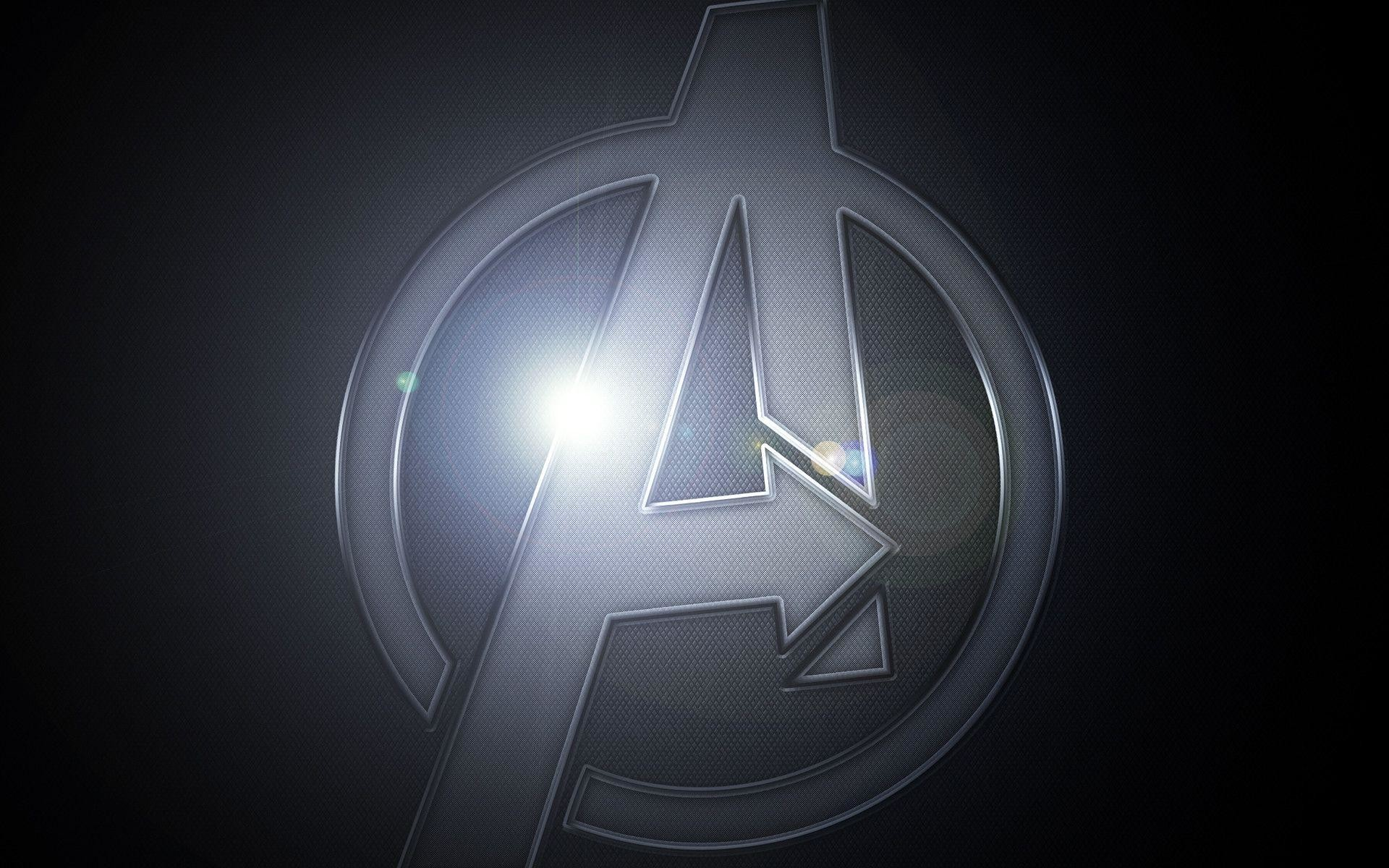 Marvel's The Avengers HD Logo Wallpaper – HD Wallpapers Free .