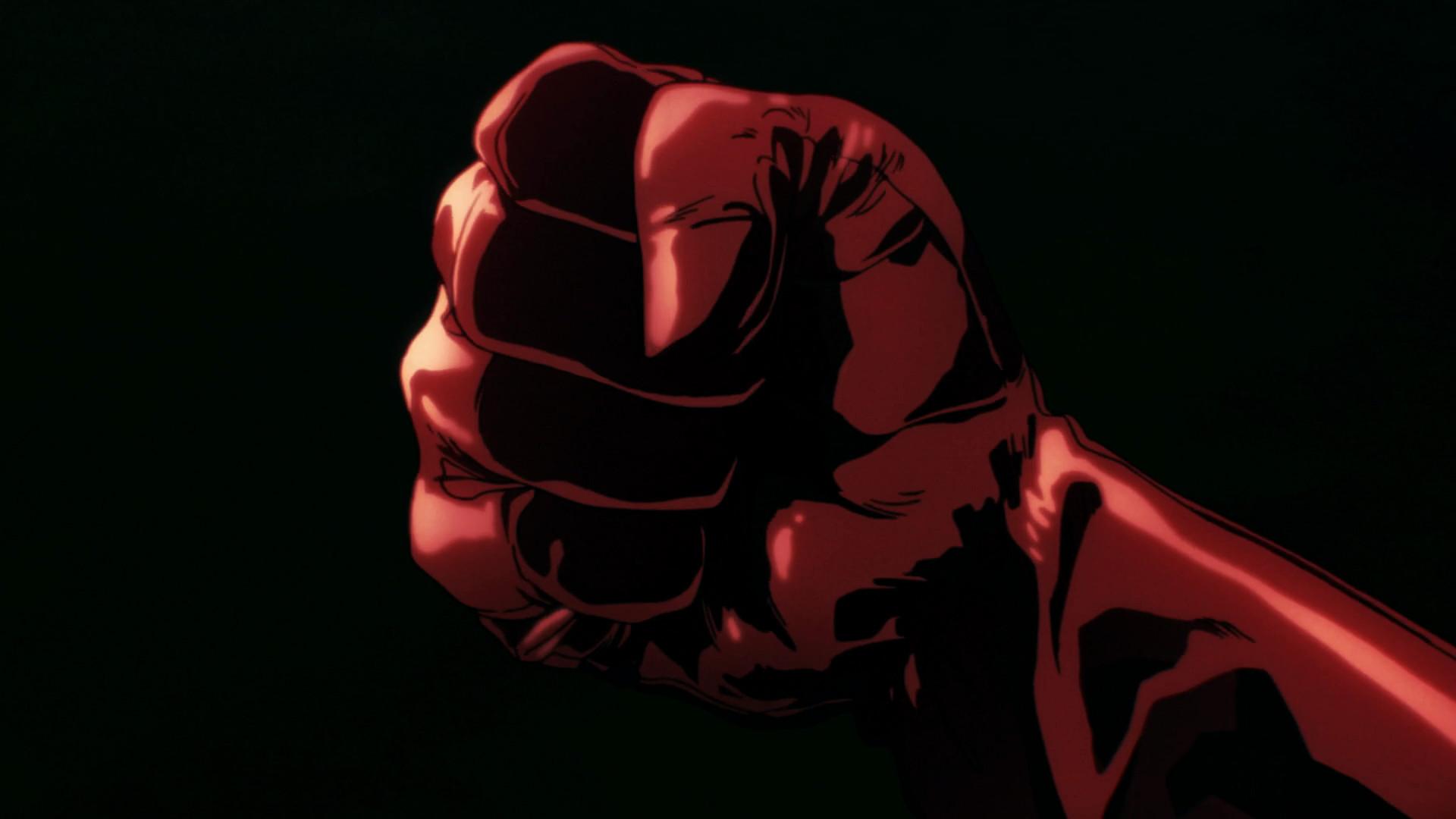 One-Punch Man Screencap/Wallpaper dump