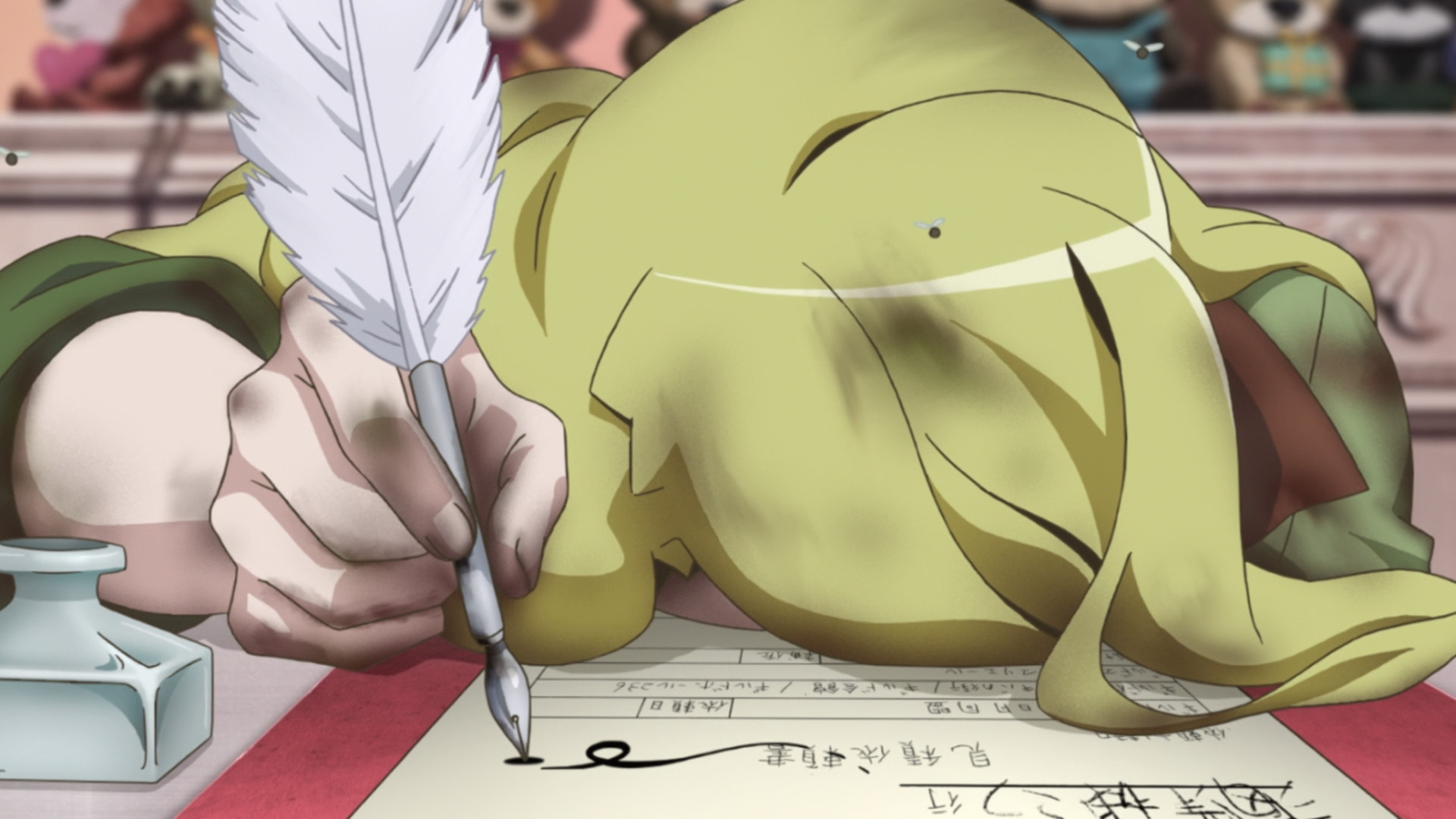 Anime – Log Horizon Maryelle (Log Horizon) Wallpaper