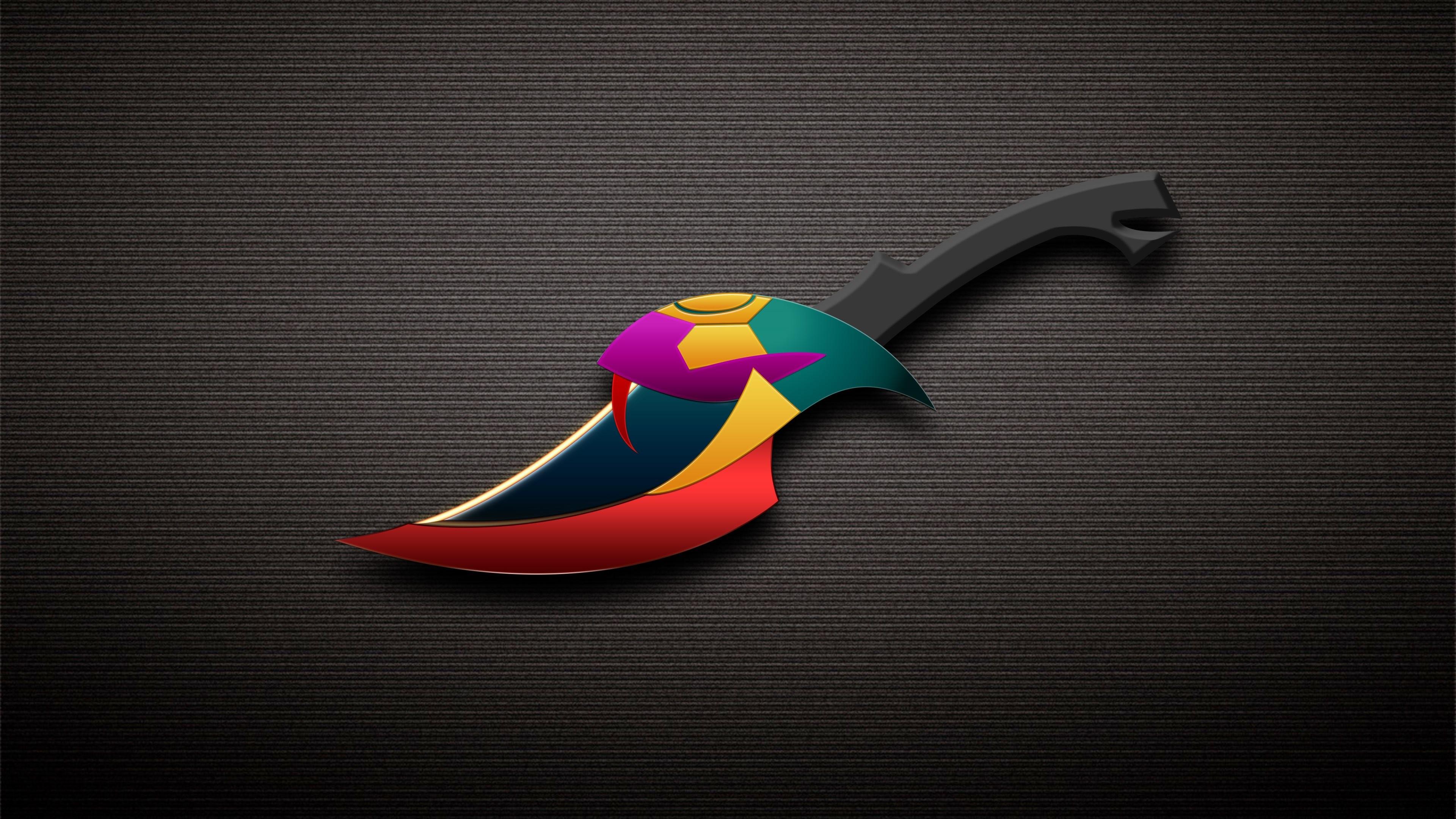 Wallpaper 5: Pokemon Swords. Ultra HD 4K 3840×2160