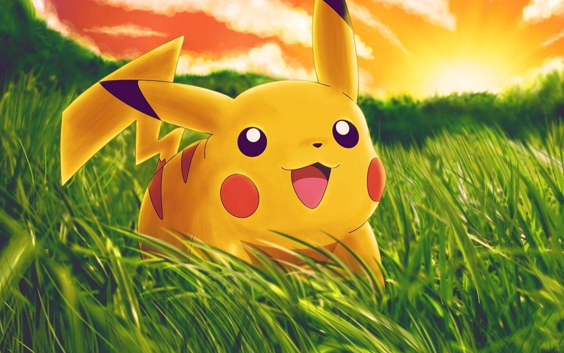Pokemon HD Wallpaper
