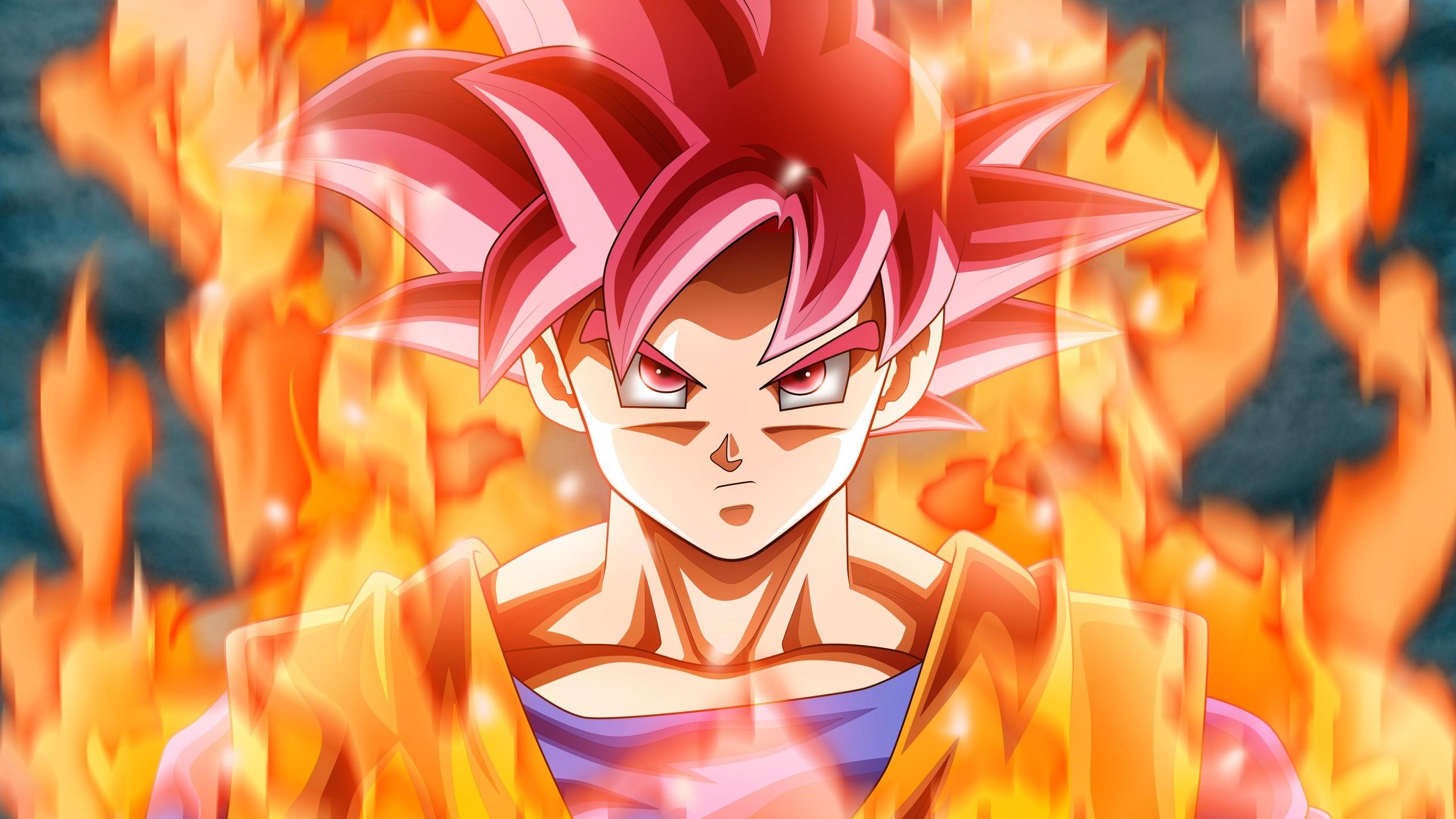 Anime / Goku Wallpaper