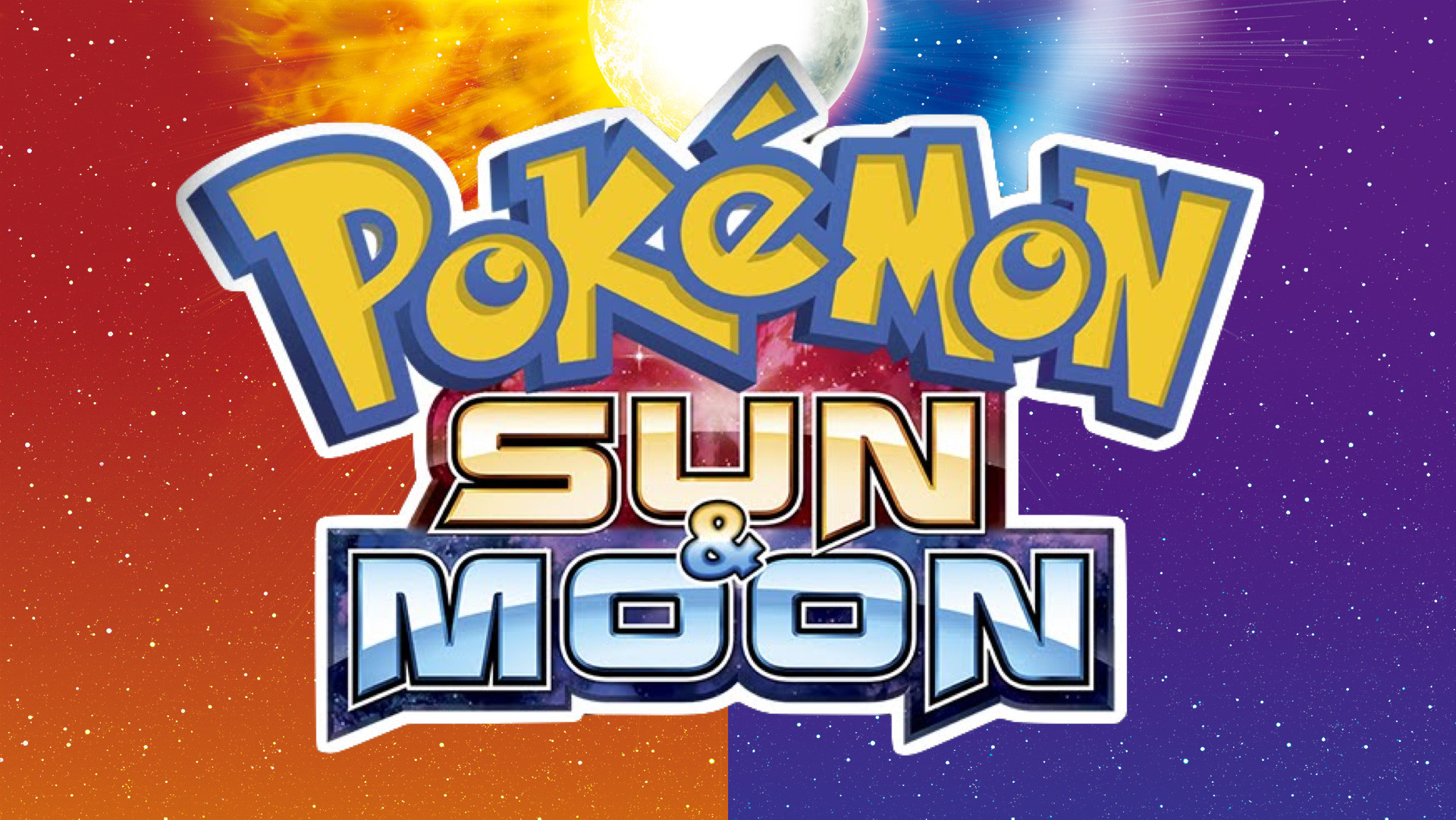 … Pokemon Sun And Moon Wallpaper by ZachaRicO