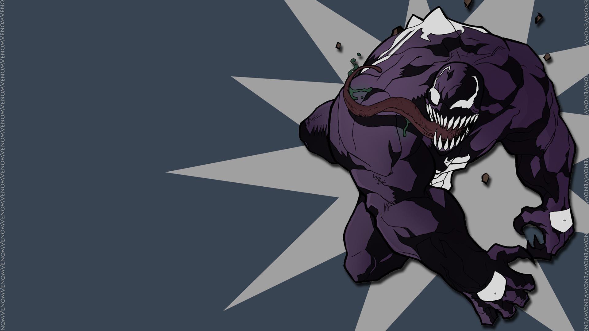 Wallpapers For > Venom Wallpaper 1080p