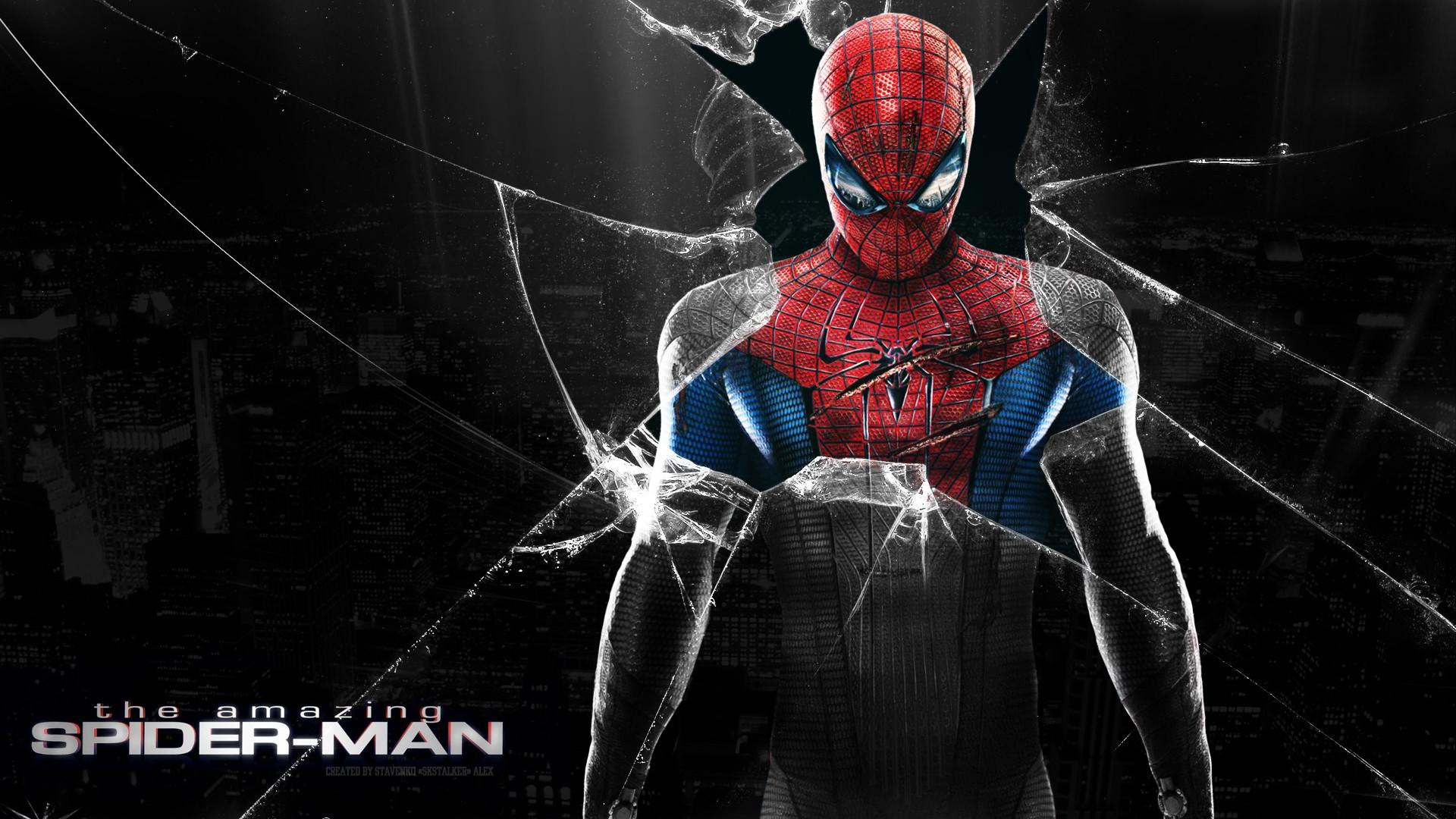 40 Marvelous Comic Superhero <b>Wallpapers</b> – Hongkiat