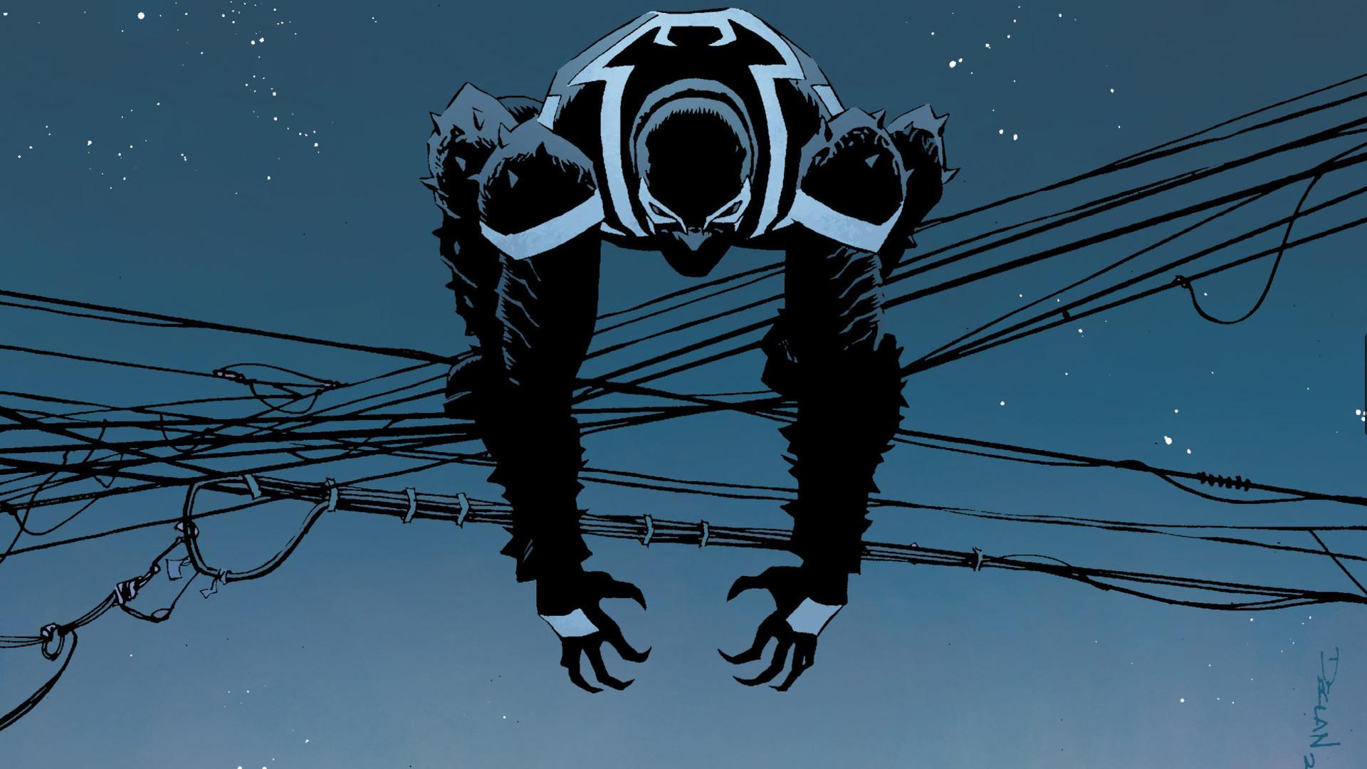 Comics – Agent Venom Venom Wallpaper