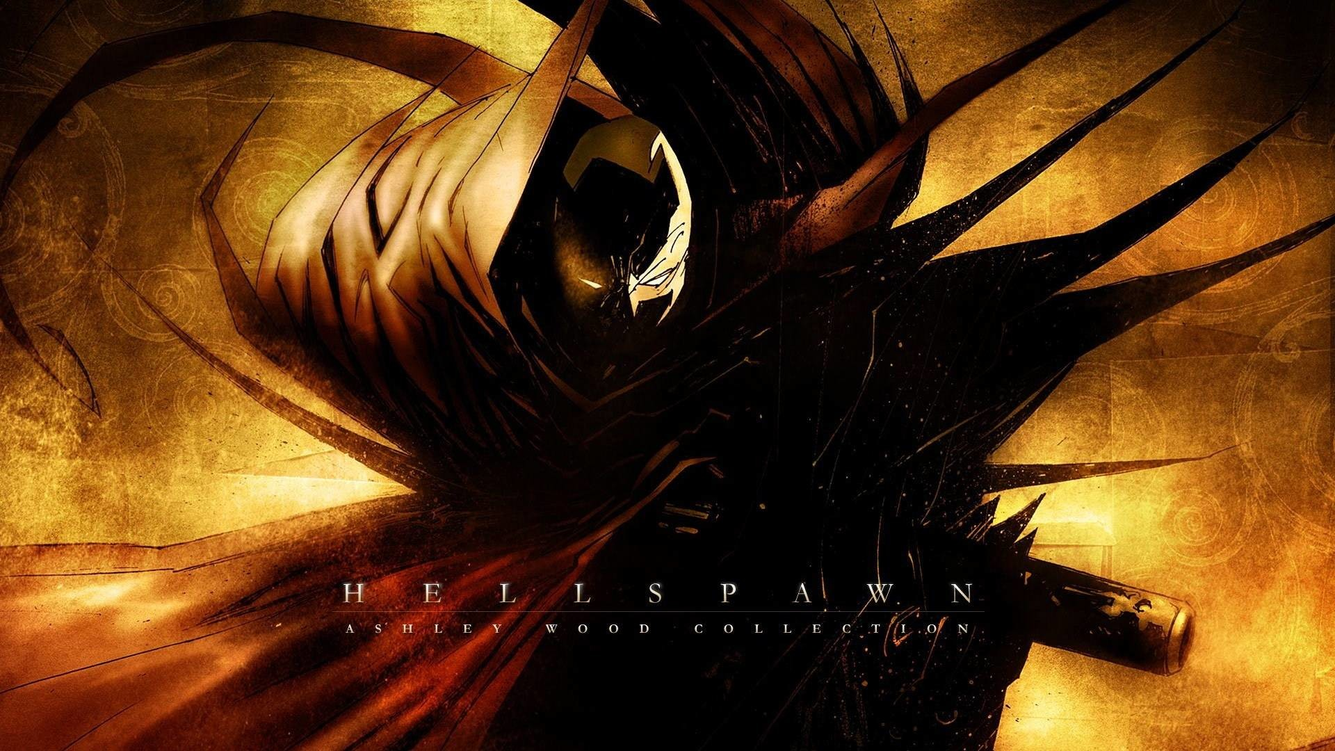 Wallpaper Download Spawn Hd Wallpapers Anime