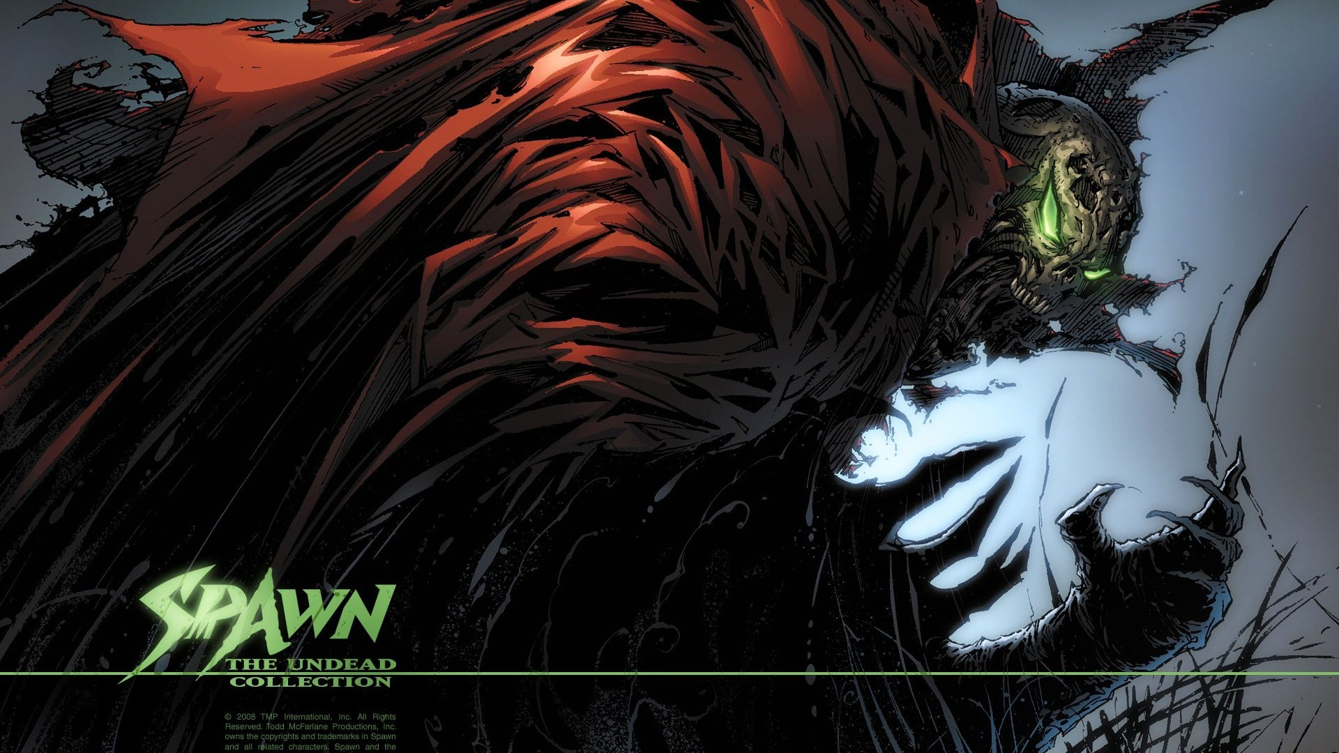 Spawn HD Wallpapers #28 – 1920×1080.