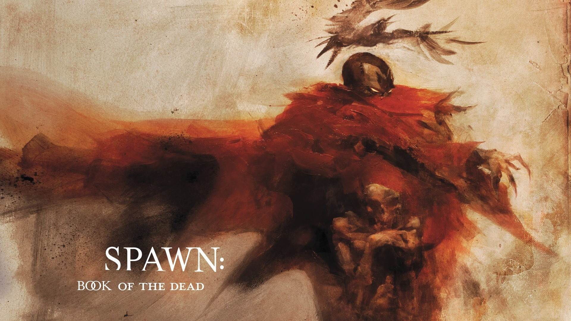 Spawn HD Wallpapers #2 – 1920×1080.