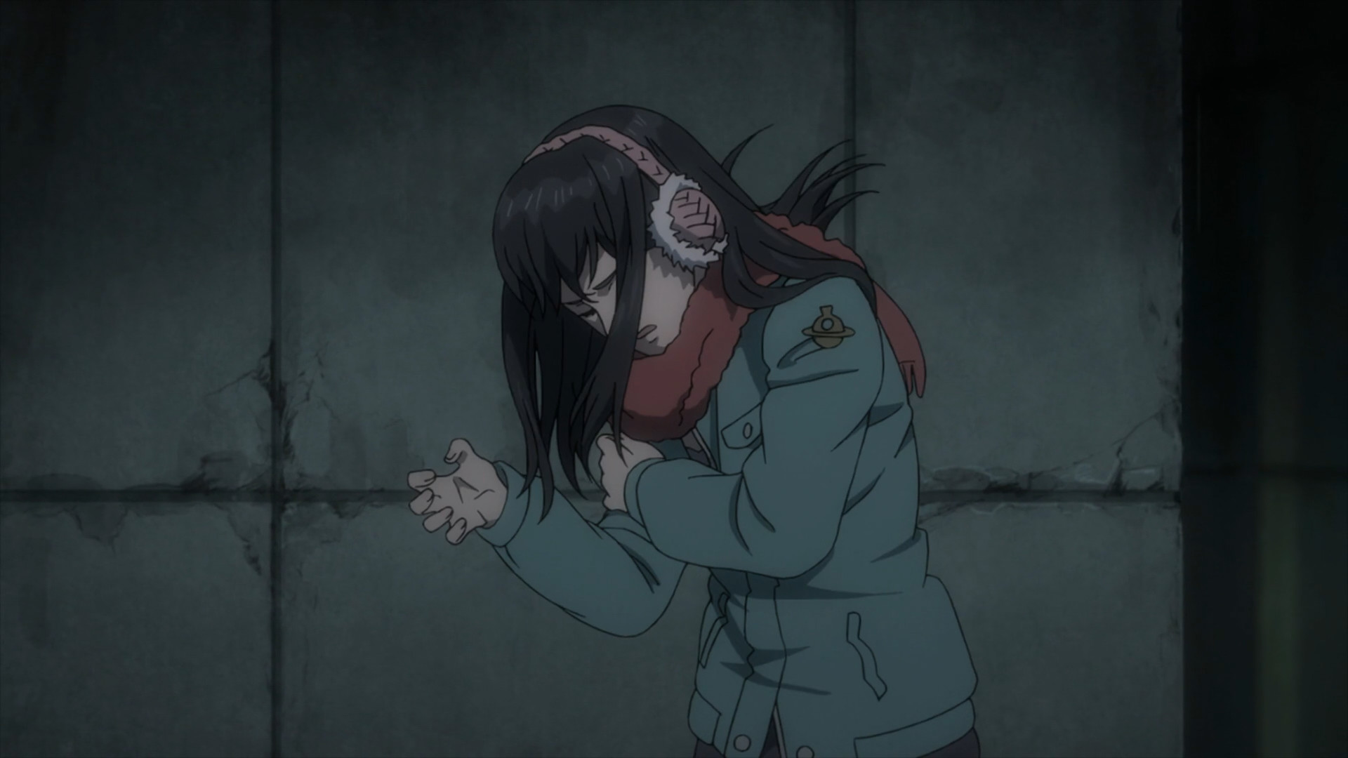 HD Wallpaper   Background ID:610502. Anime Parasyte -the maxim-