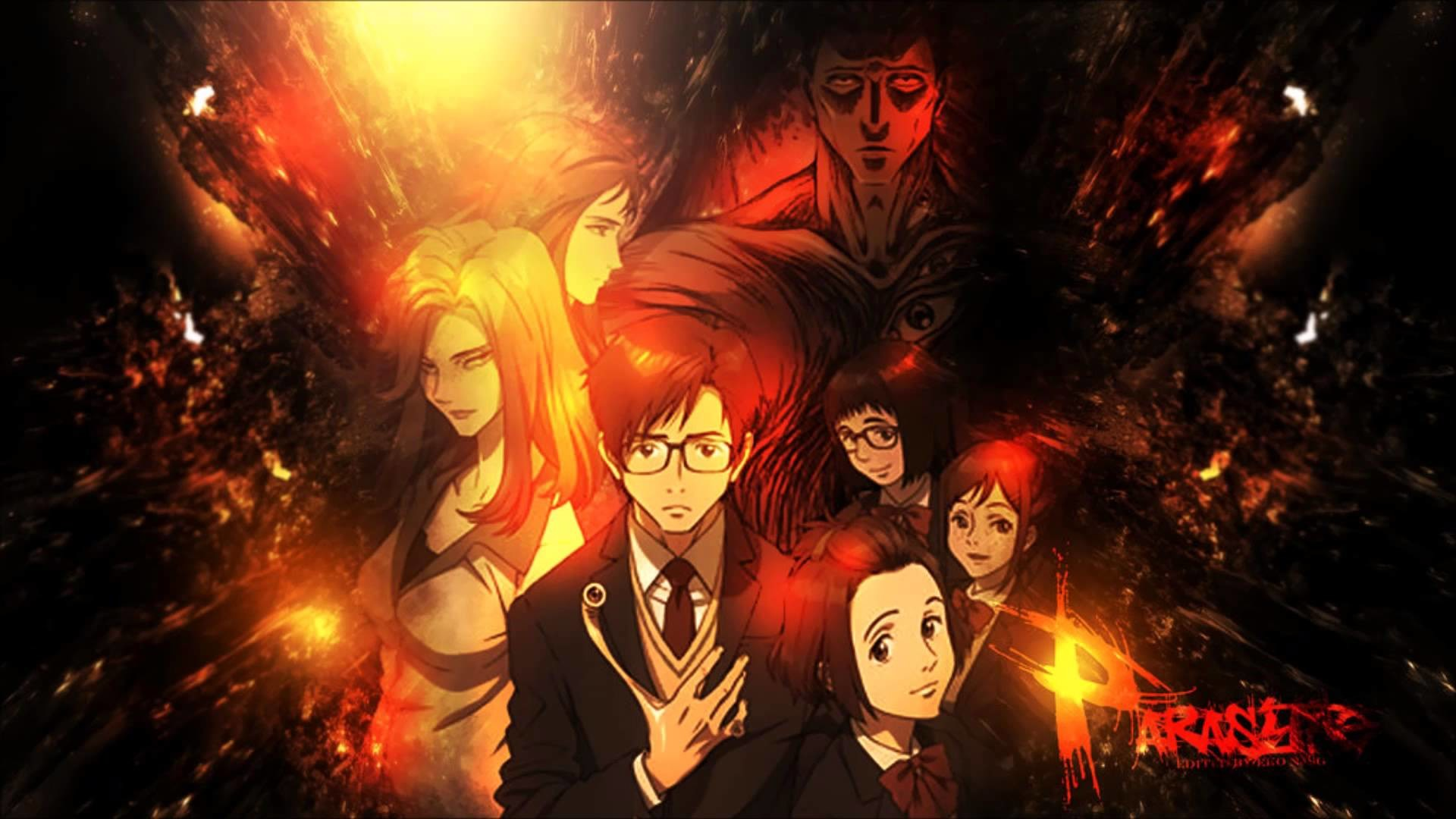 kiseijuu sei no kakuritsu (parasyte) ost : the truth & kill the puppets –  YouTube