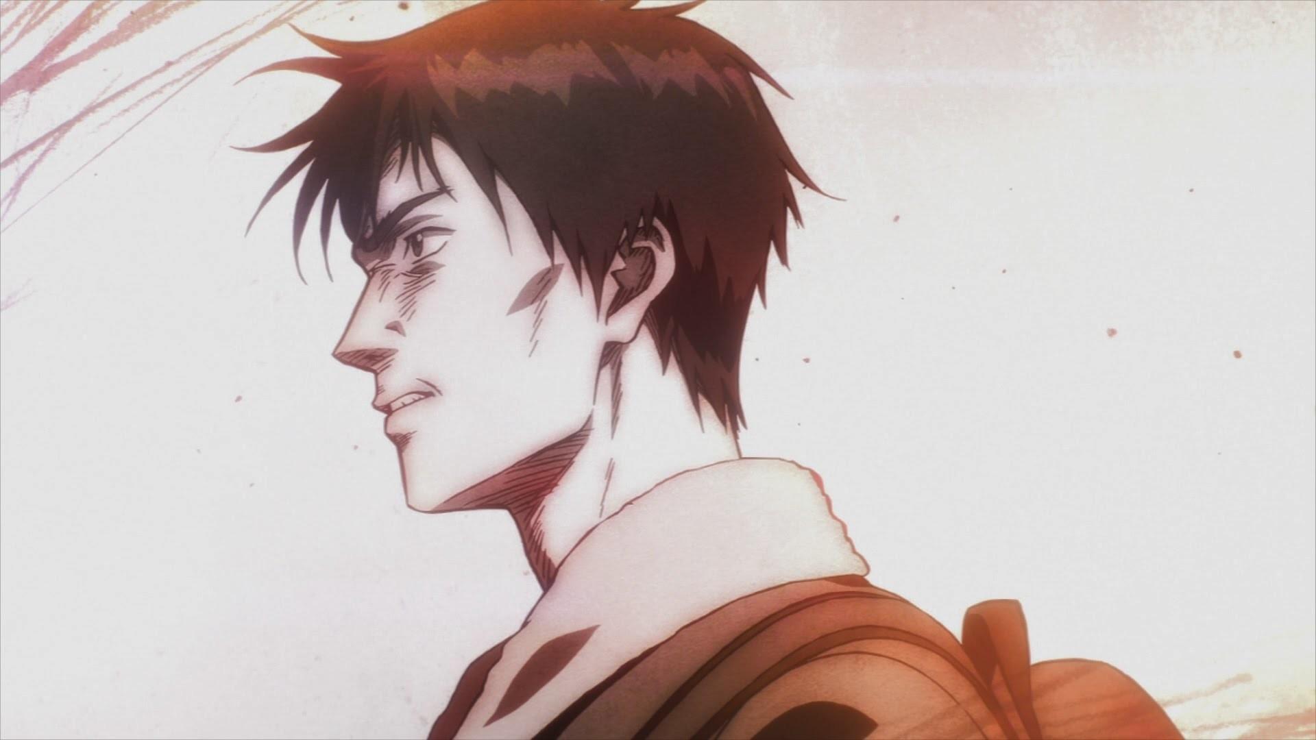 Parasyte The Maxim Episode 6 寄生獣 セイの格率 Review – Shinichi's Transformation