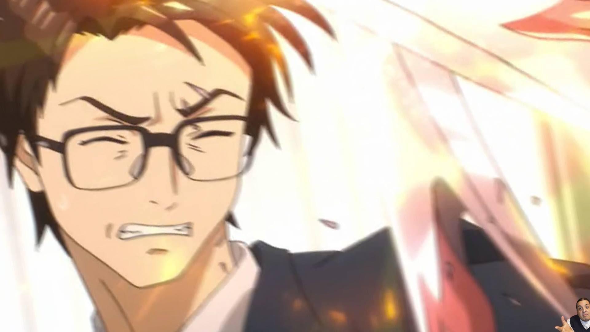 Parasyte The Maxim Episode 4 寄生獣 セイの格率 – KiseijÅ« – Anime .